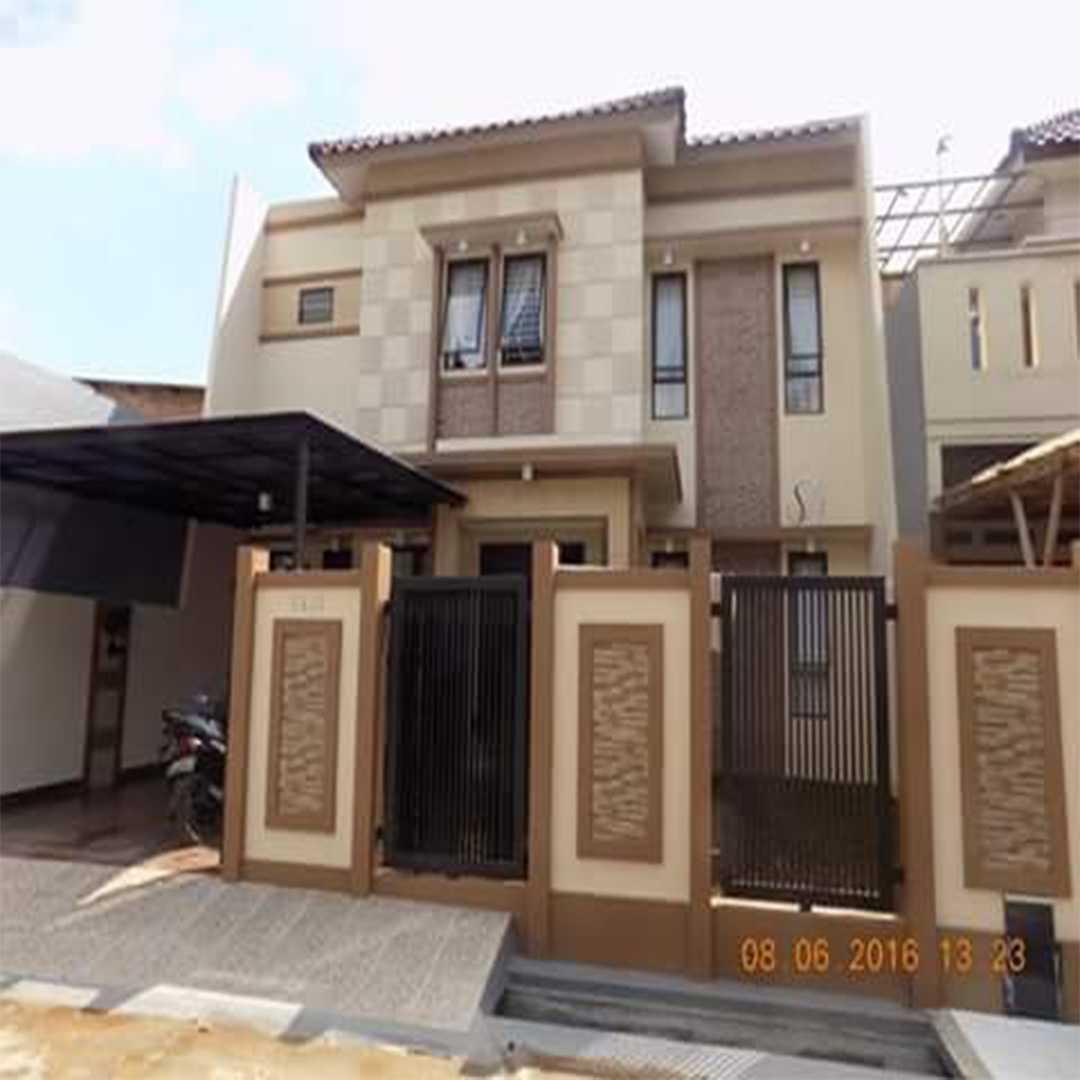 Jasa Kontraktor Hilmy Jaya - Architect & Contractor di Jakarta Timur
