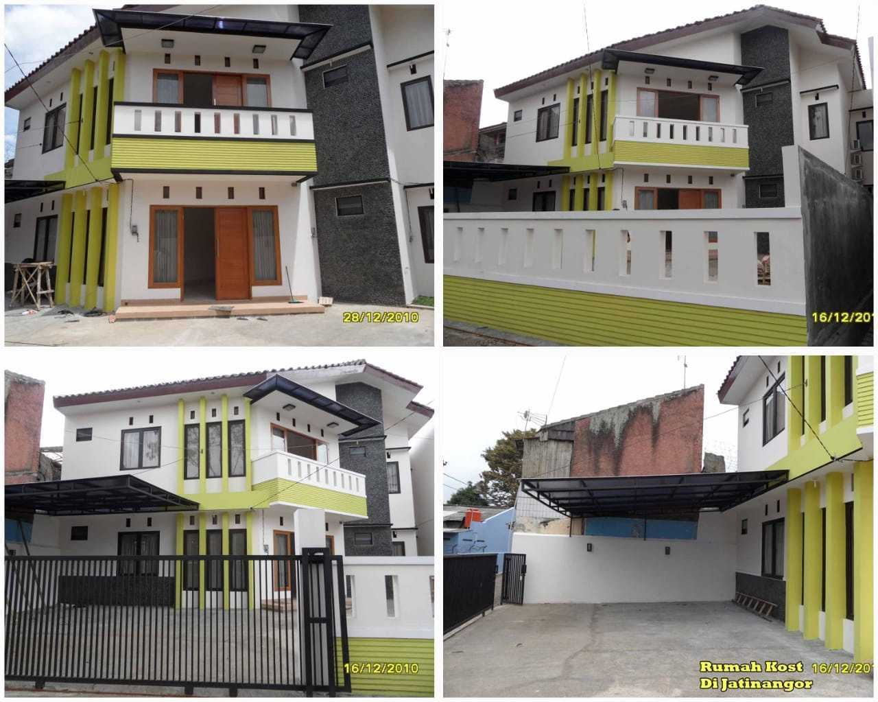 Hilmy Jaya - Architect & Contractor di Bandung