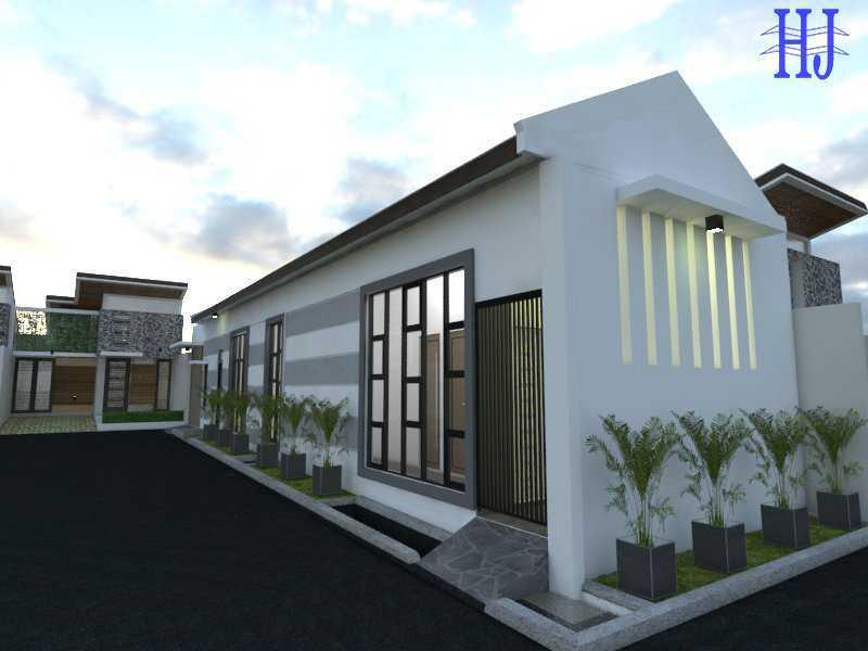 Hilmy Jaya - Architect & Contractor di Jakarta Pusat