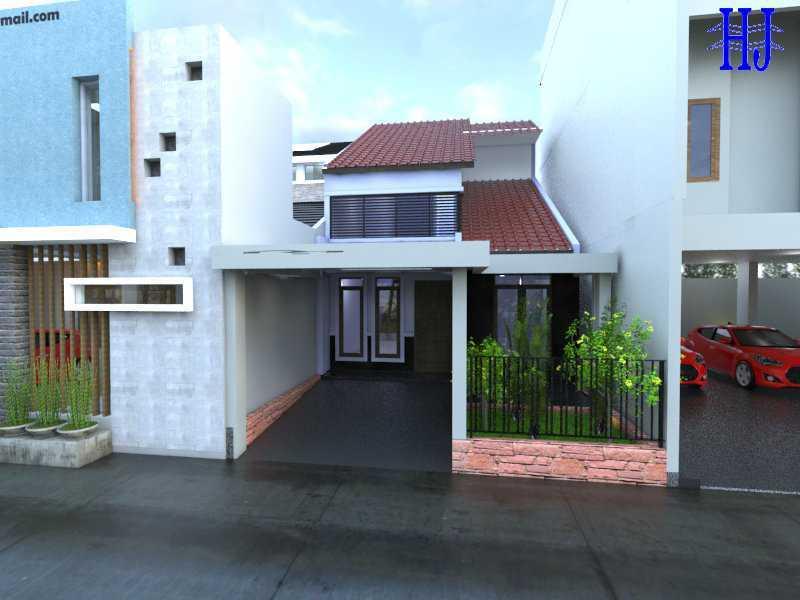 Hilmy Jaya - Architect & Contractor di Yogyakarta
