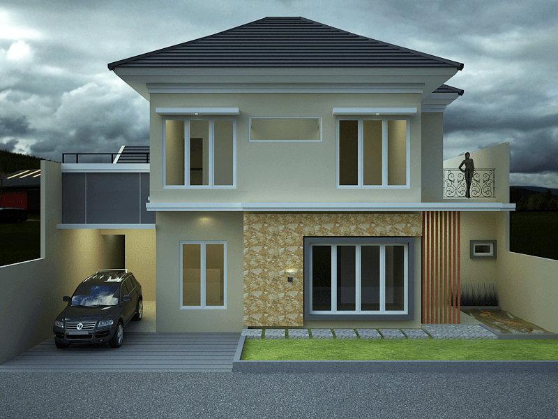 Hilmy Jaya - Architect & Contractor di Tangerang Selatan