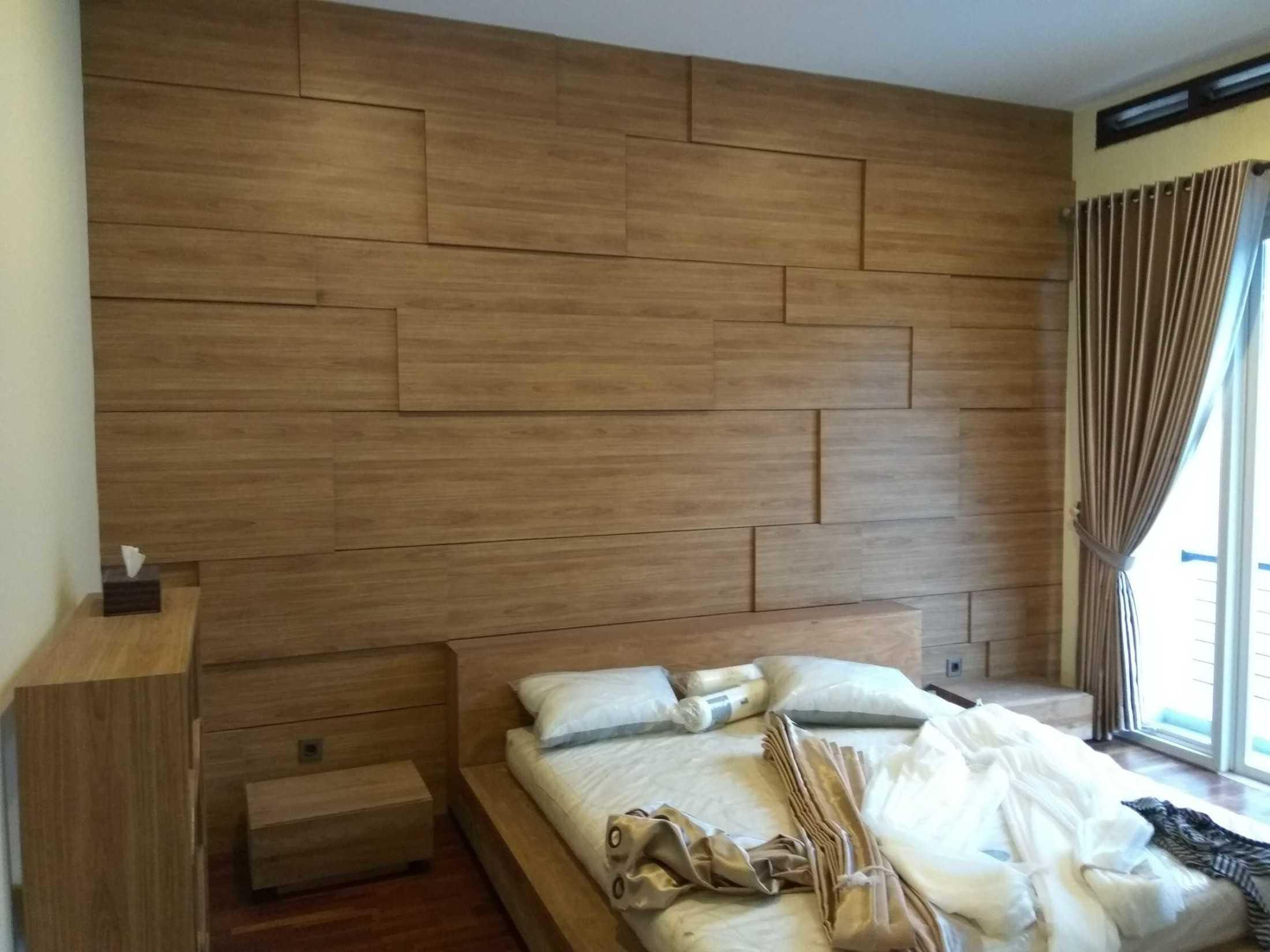 Jasa Design and Build Tania Living di Jakarta