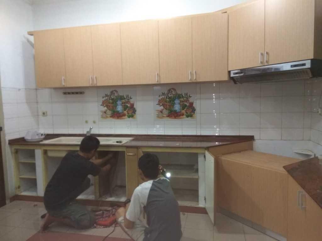 Tania Living Kitchen Set Jakarta, Daerah Khusus Ibukota Jakarta, Indonesia Jakarta, Daerah Khusus Ibukota Jakarta, Indonesia Tania-Living-Kitchen-Set  120749