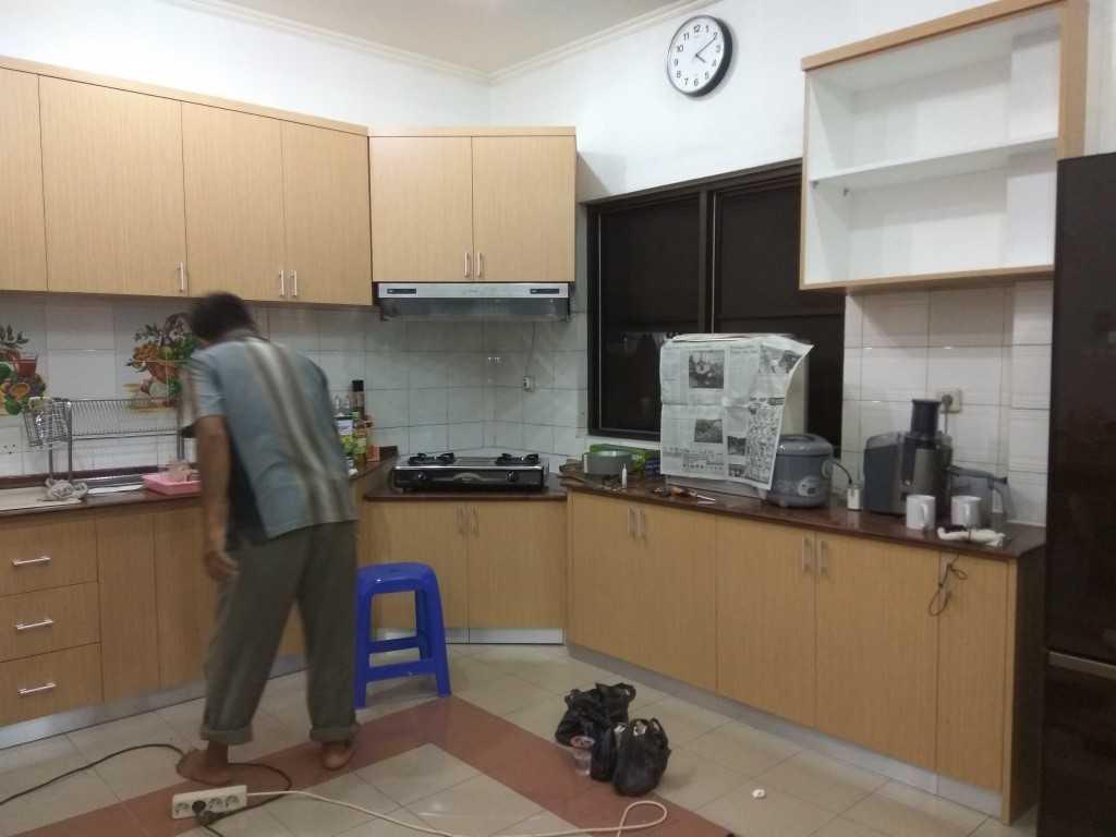 Tania Living Kitchen Set Jakarta, Daerah Khusus Ibukota Jakarta, Indonesia Jakarta, Daerah Khusus Ibukota Jakarta, Indonesia Tania-Living-Kitchen-Set  120751