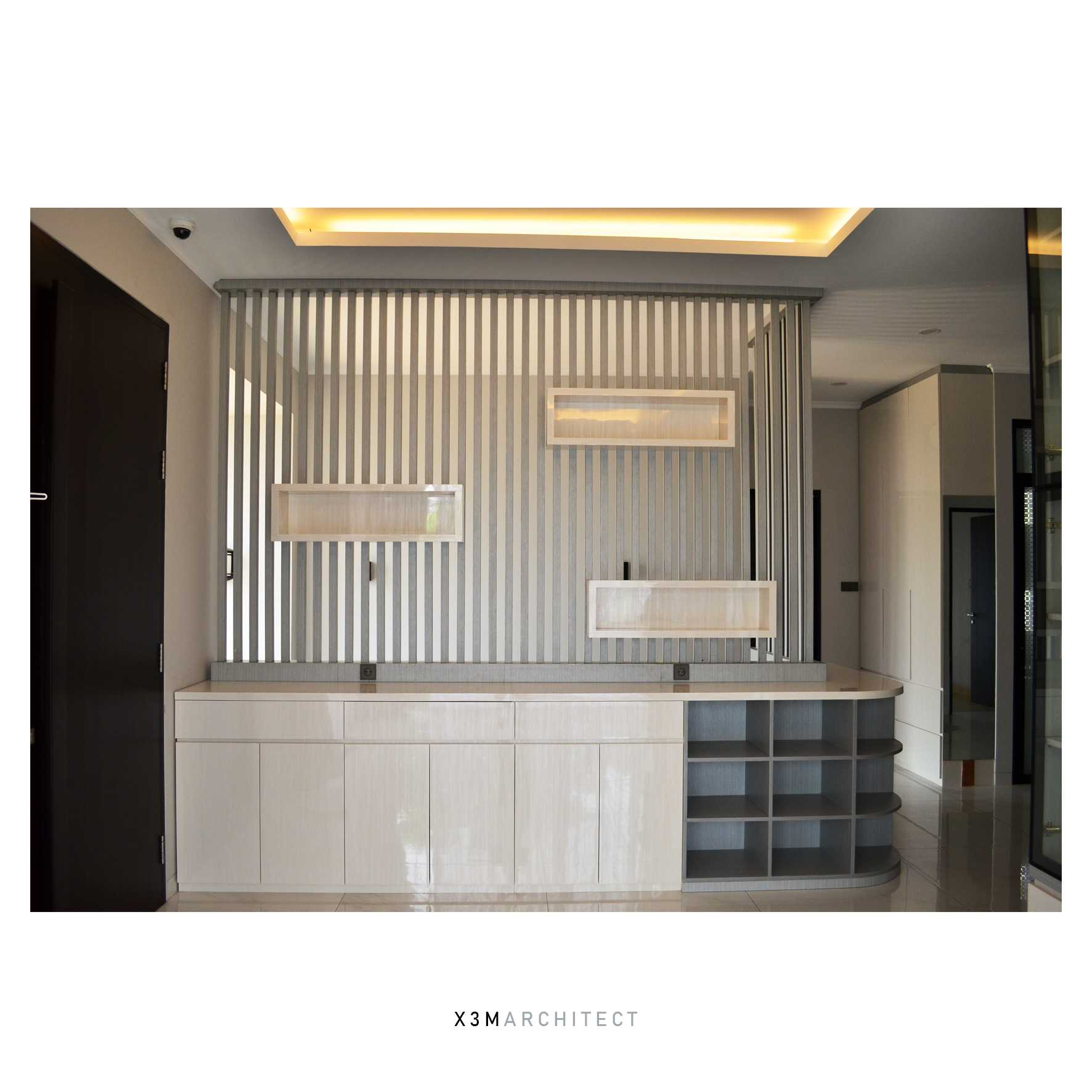 X3M Architects Nittaya A5 1 House Sampora, Kec. Cisauk, Tangerang, Banten 15345, Indonesia Sampora, Kec. Cisauk, Tangerang, Banten 15345, Indonesia X3M-Architects-Nittaya-A5-1-House  80367