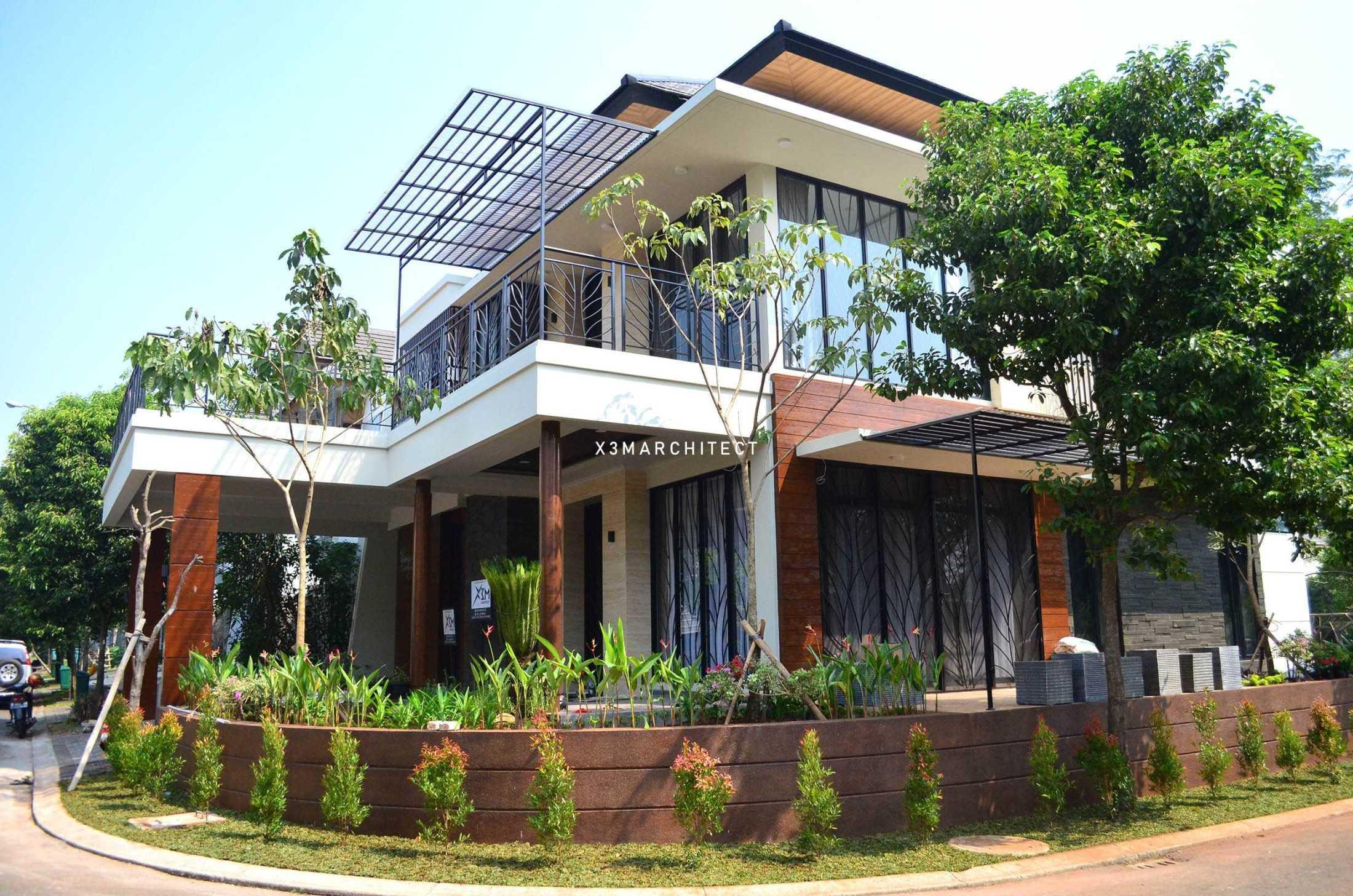 X3M Architects Nittaya A5 1 House Sampora, Kec. Cisauk, Tangerang, Banten 15345, Indonesia Sampora, Kec. Cisauk, Tangerang, Banten 15345, Indonesia X3M-Architects-Nittaya-A5-1  75967