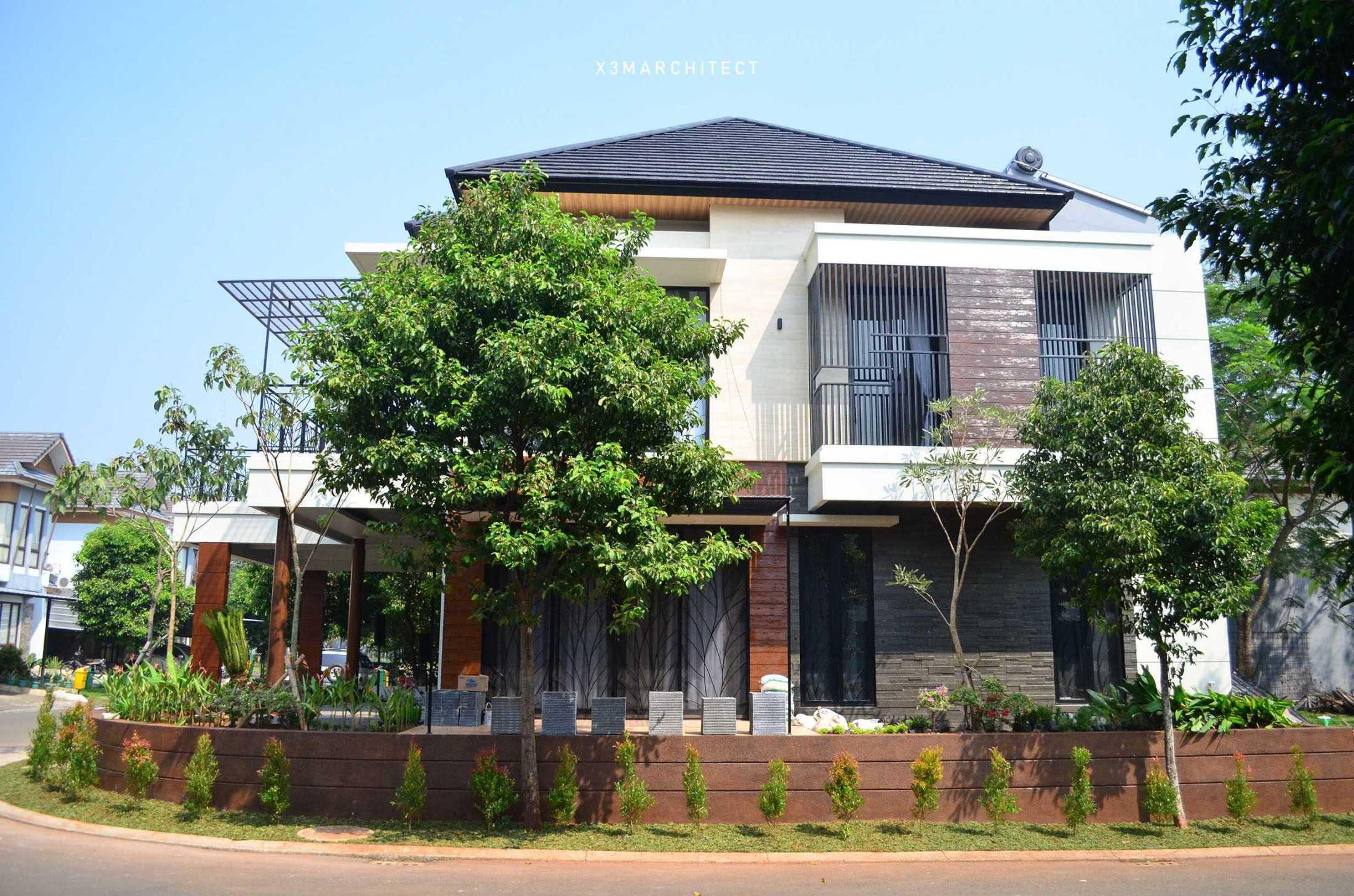 X3M Architects Nittaya A5 1 House Sampora, Kec. Cisauk, Tangerang, Banten 15345, Indonesia Sampora, Kec. Cisauk, Tangerang, Banten 15345, Indonesia X3M-Architects-Nittaya-A5-1  75968