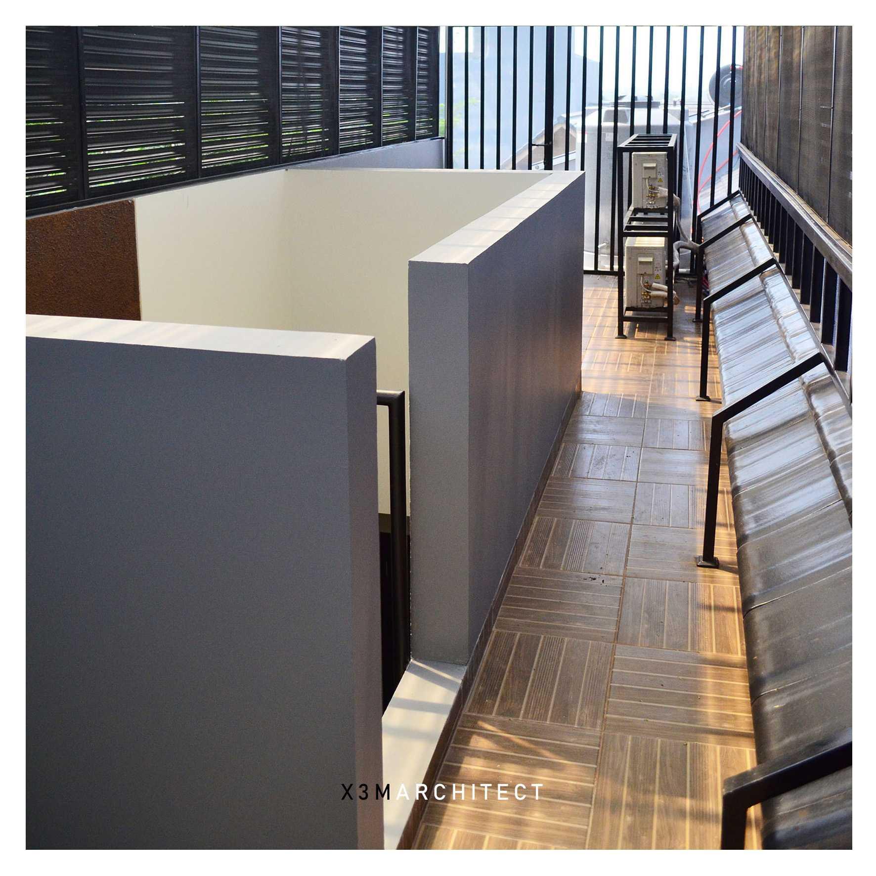 X3M Architects Nittaya A5 1 House Sampora, Kec. Cisauk, Tangerang, Banten 15345, Indonesia Sampora, Kec. Cisauk, Tangerang, Banten 15345, Indonesia X3M-Architects-Nittaya-A5-1  75972