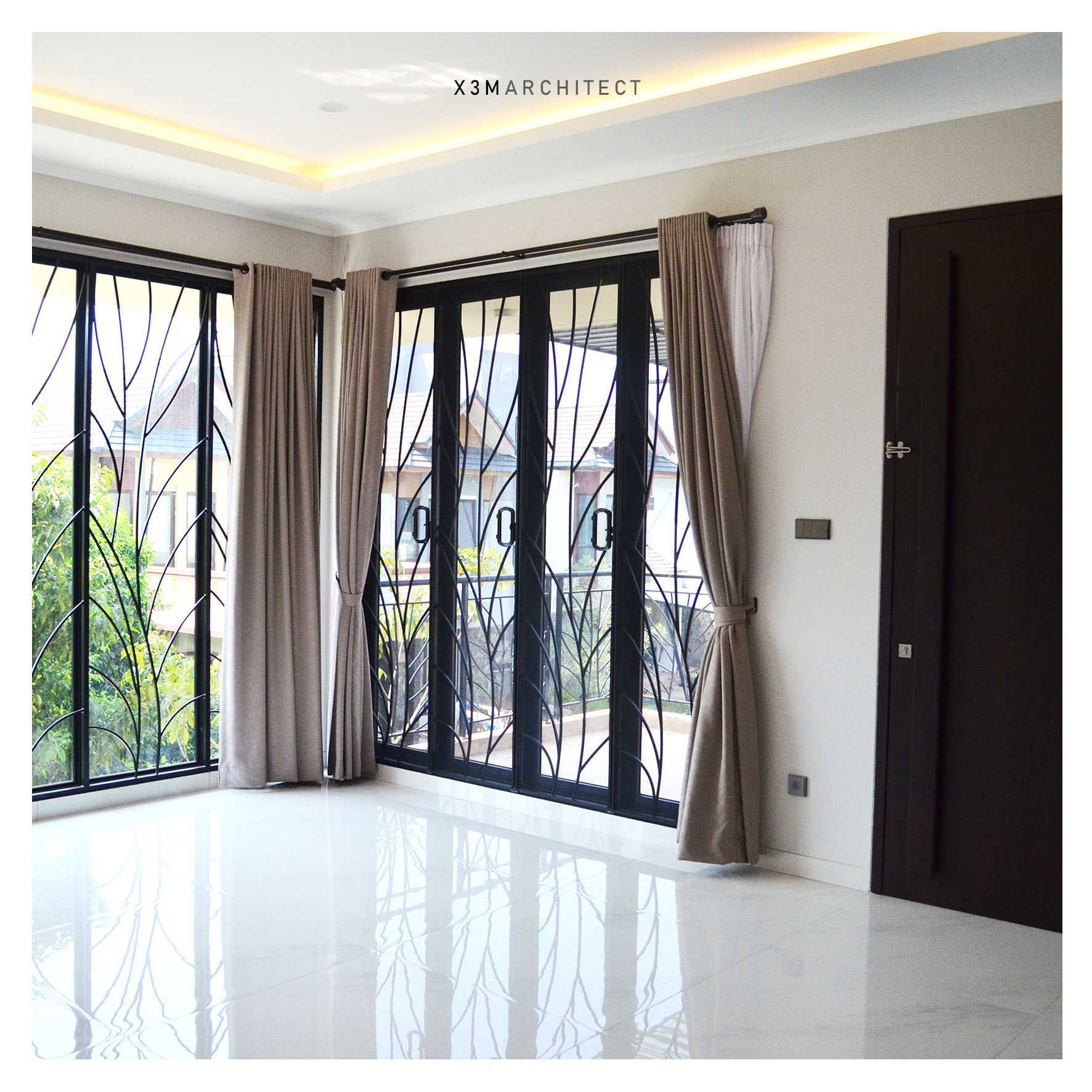 X3M Architects Nittaya A5 1 House Sampora, Kec. Cisauk, Tangerang, Banten 15345, Indonesia Sampora, Kec. Cisauk, Tangerang, Banten 15345, Indonesia X3M-Architects-Nittaya-A5-1  75977