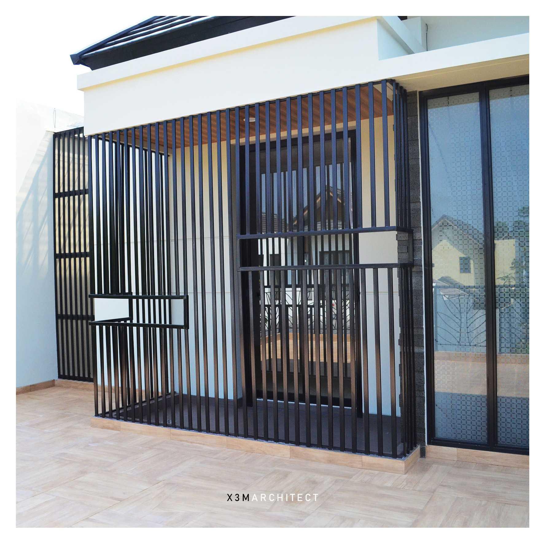 X3M Architects Nittaya A5 1 House Sampora, Kec. Cisauk, Tangerang, Banten 15345, Indonesia Sampora, Kec. Cisauk, Tangerang, Banten 15345, Indonesia X3M-Architects-Nittaya-A5-1  75978