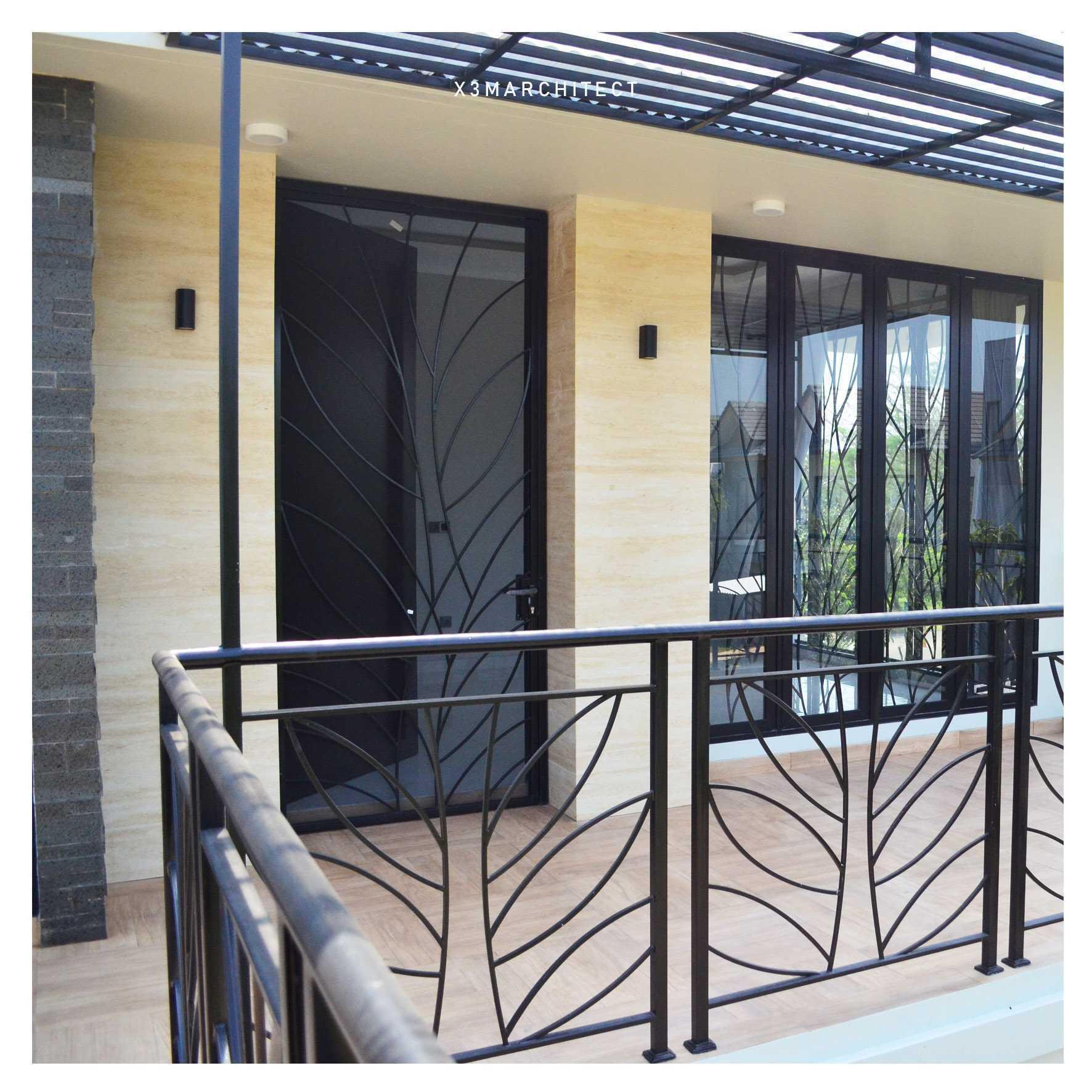 X3M Architects Nittaya A5 1 House Sampora, Kec. Cisauk, Tangerang, Banten 15345, Indonesia Sampora, Kec. Cisauk, Tangerang, Banten 15345, Indonesia X3M-Architects-Nittaya-A5-1  76001