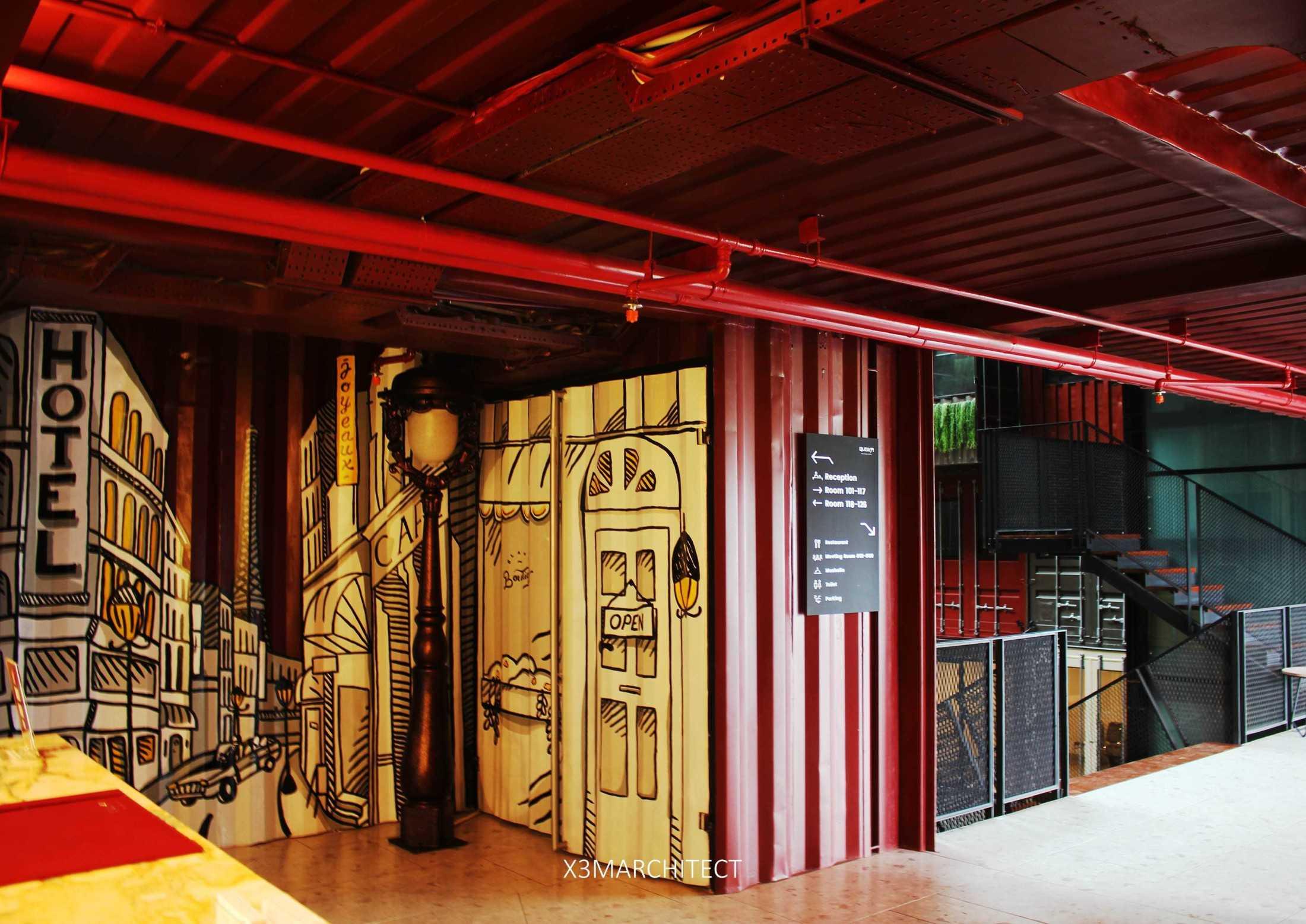 X3M Architects Qubika Hotel Medang, Kec. Pagedangan, Tangerang, Banten 15334, Indonesia Medang, Kec. Pagedangan, Tangerang, Banten 15334, Indonesia X3M-Architects-Qubika-Hotel  94823