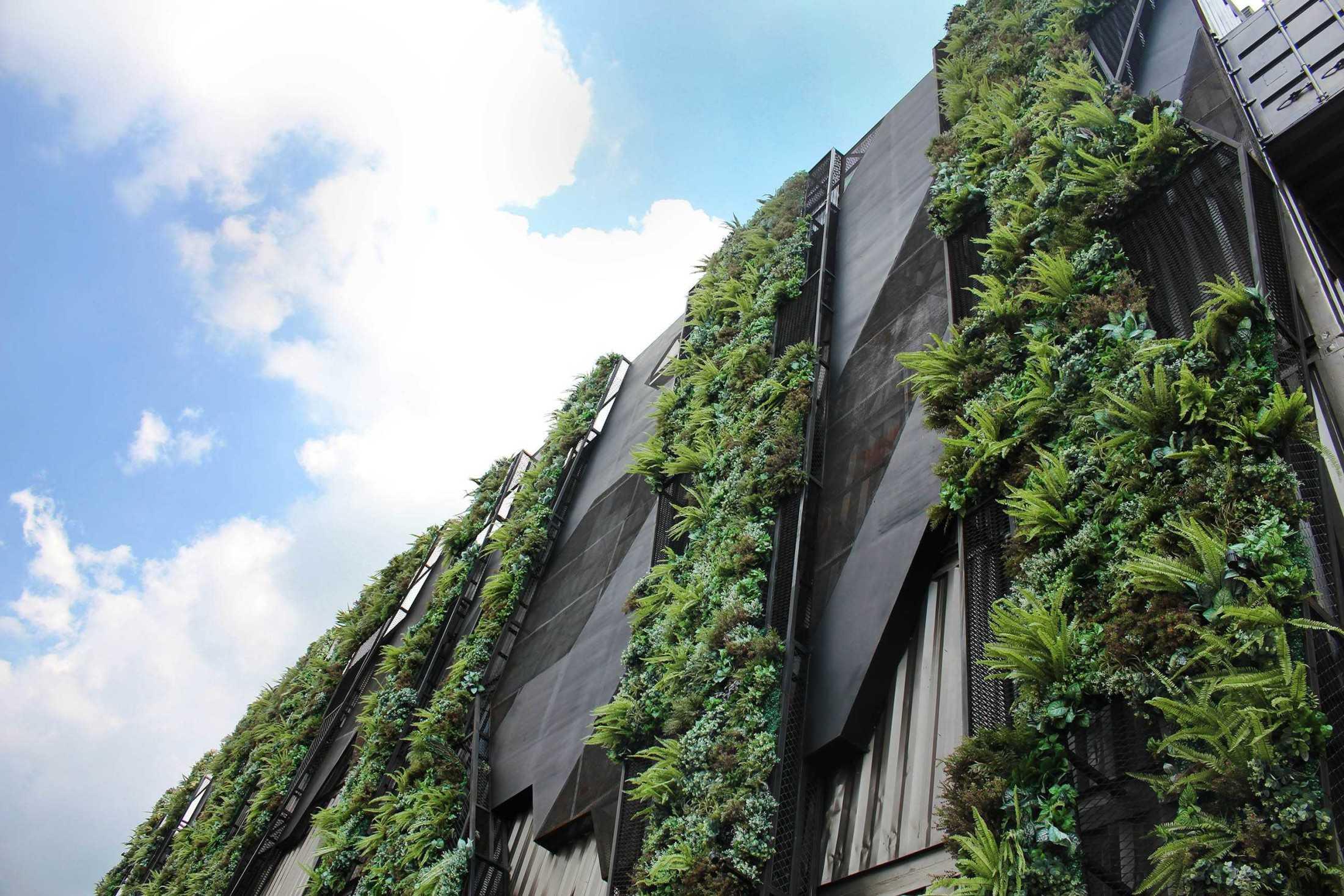 X3M Architects Qubika Hotel Medang, Kec. Pagedangan, Tangerang, Banten 15334, Indonesia Medang, Kec. Pagedangan, Tangerang, Banten 15334, Indonesia X3M-Architects-Qubika-Hotel  94824
