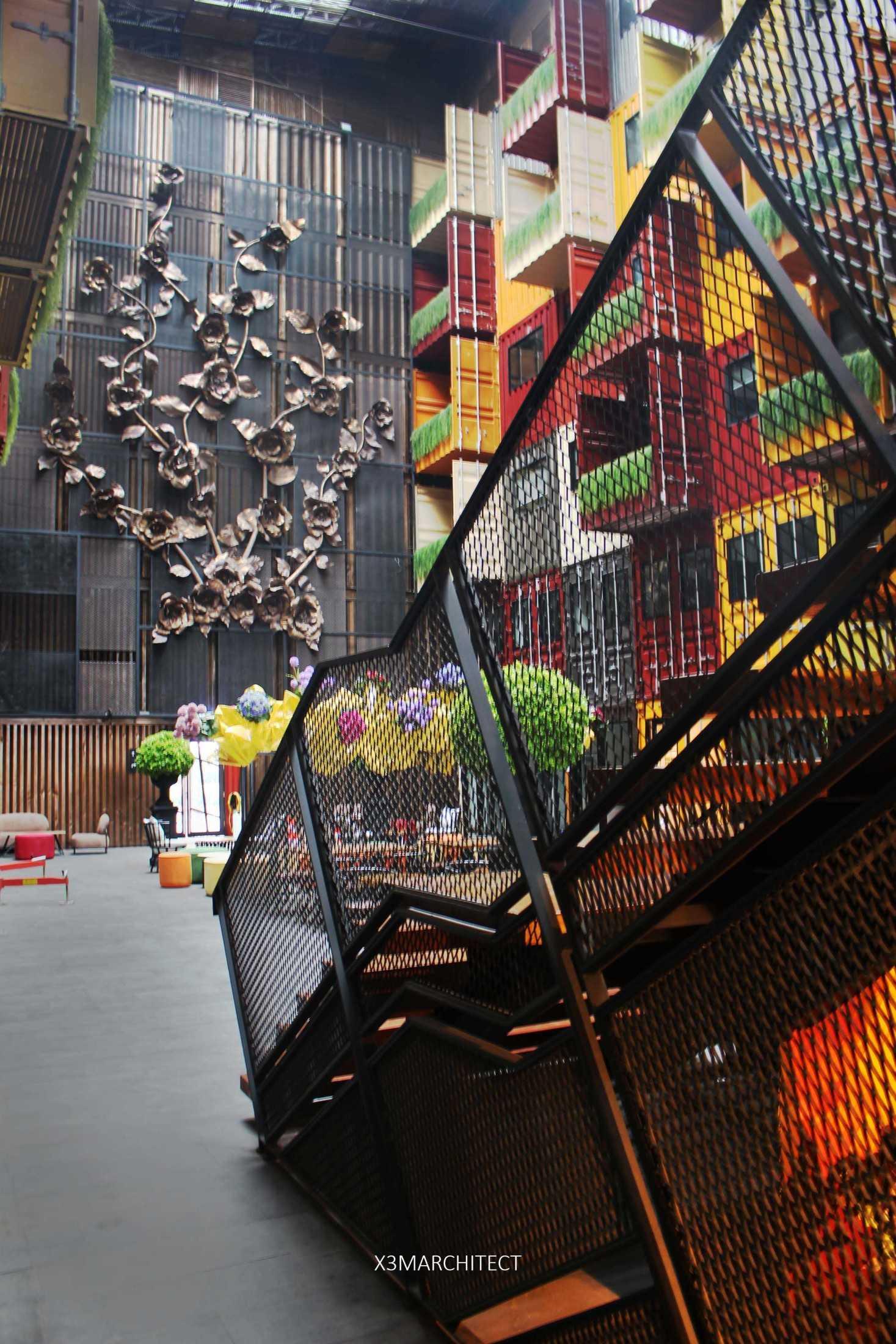 X3M Architects Qubika Hotel Medang, Kec. Pagedangan, Tangerang, Banten 15334, Indonesia Medang, Kec. Pagedangan, Tangerang, Banten 15334, Indonesia X3M-Architects-Qubika-Hotel  94826