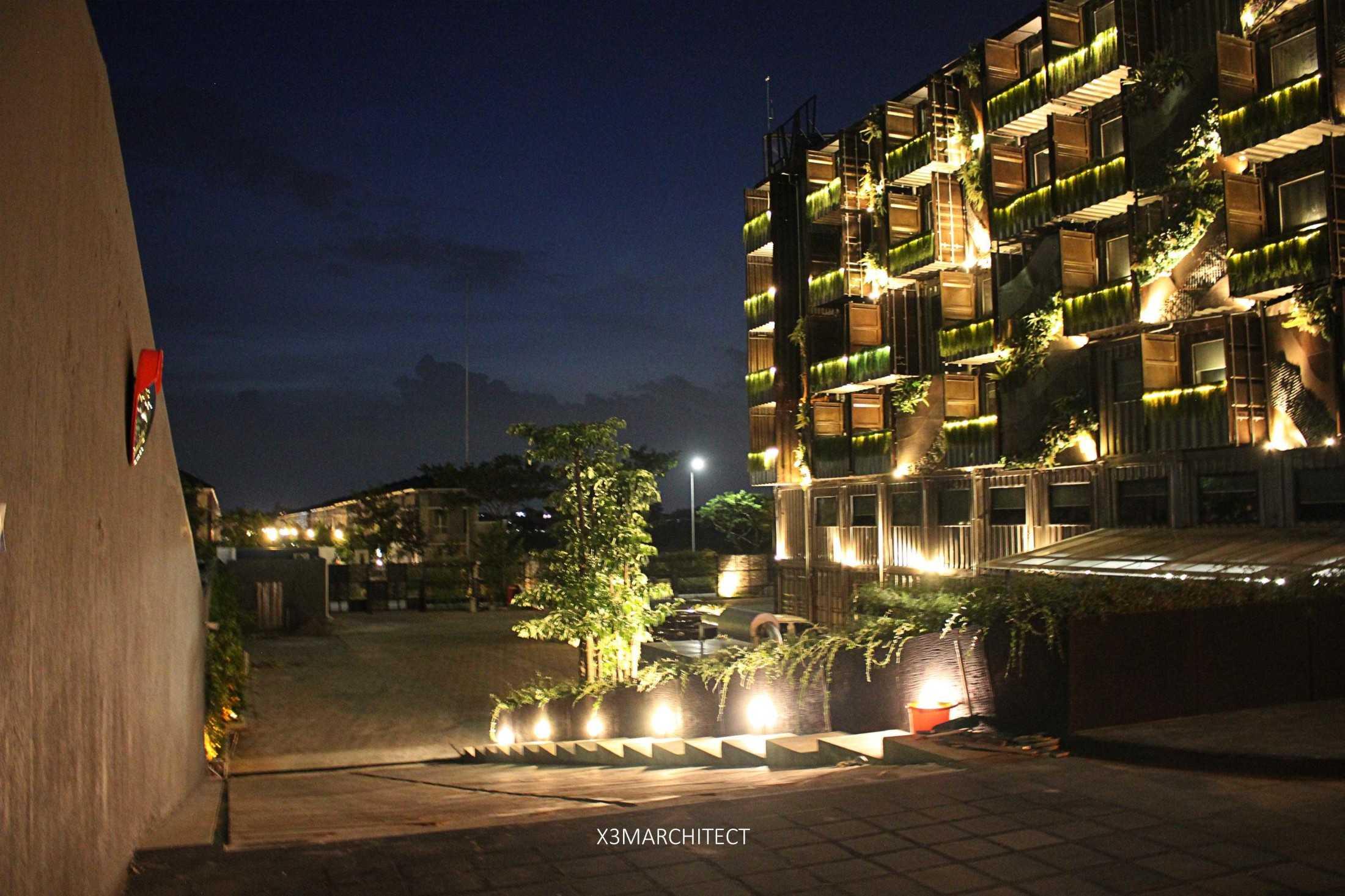 X3M Architects Qubika Hotel Medang, Kec. Pagedangan, Tangerang, Banten 15334, Indonesia Medang, Kec. Pagedangan, Tangerang, Banten 15334, Indonesia X3M-Architects-Qubika-Hotel  94830