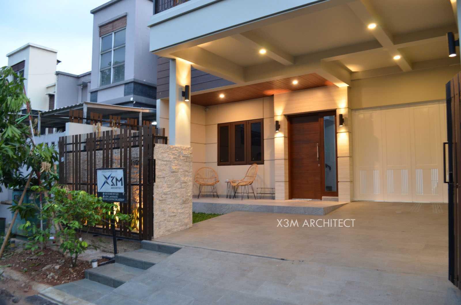 X3M Architects Gl Residence Berjaya Asia Bsd Office 2Th Floor Jl. Griya Loka Raya Bj-26, Rw. Buntu, Kec. Serpong, Kota Tangerang Selatan, Banten 15318, Indonesia Berjaya Asia Bsd Office 2Th Floor Jl. Griya Loka Raya Bj-26, Rw. Buntu, Kec. Serpong, Kota Tangerang Selatan, Banten 15318, Indonesia X3M-Architects-Gl-Residence  101572