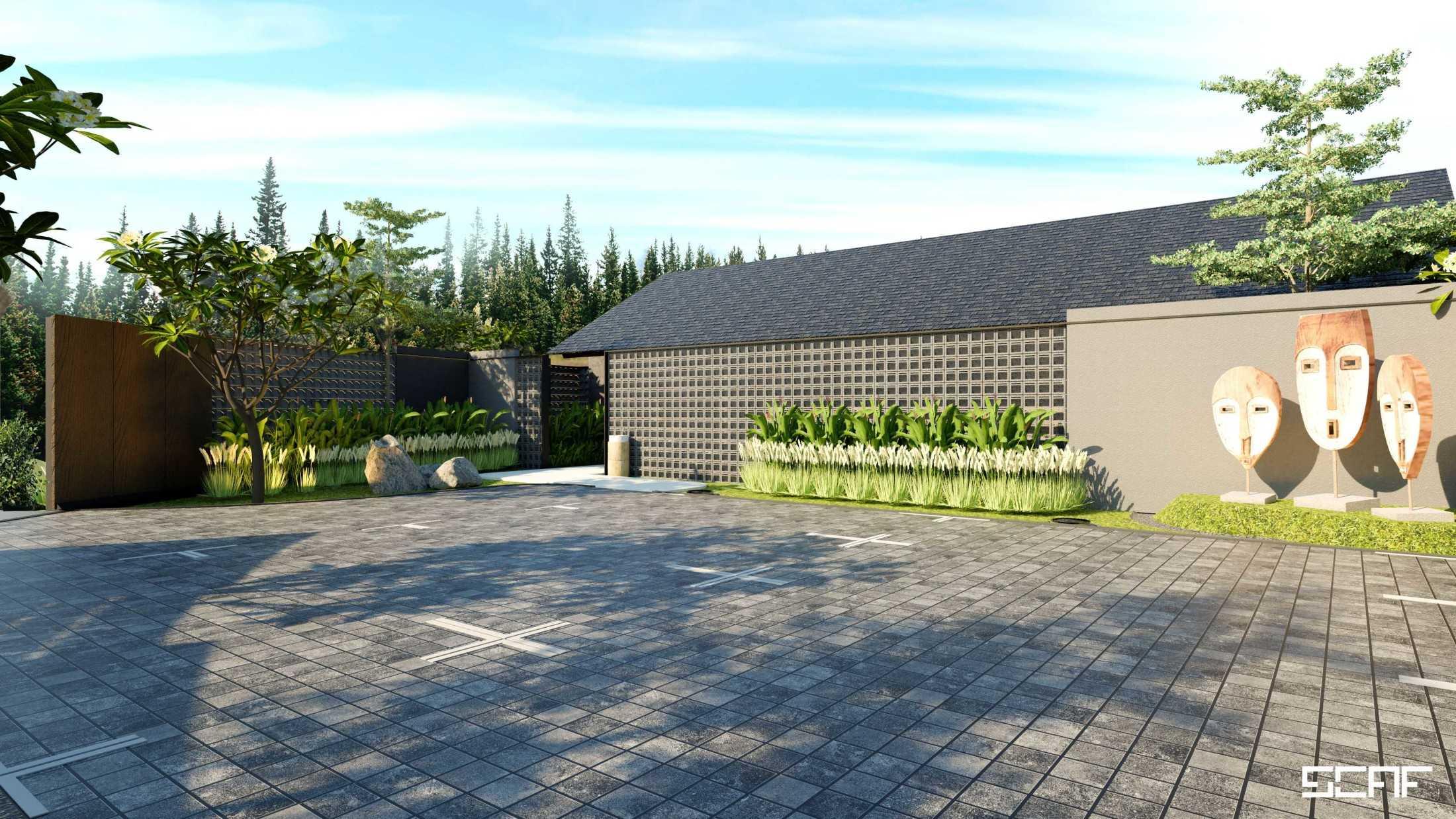 Scaf Studio Villa Rayung Cisarua, Kec. Cisarua, Bogor, Jawa Barat, Indonesia Cisarua, Kec. Cisarua, Bogor, Jawa Barat, Indonesia Scaf-Studio-Villa-Rayung  121760