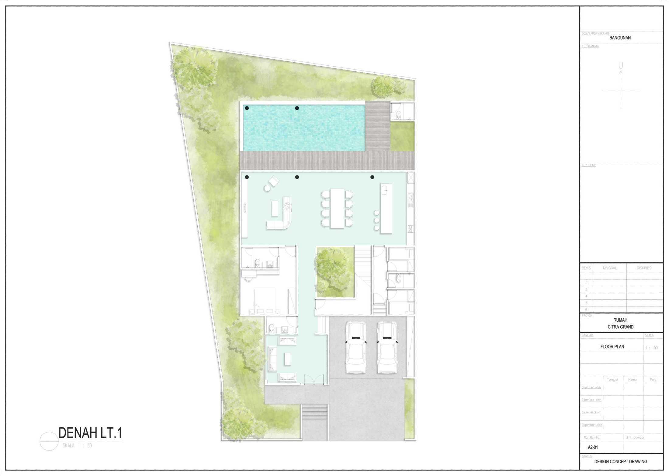 Mahastudio & Partner Italic House, Cibubur Jatisampurna, Kota Bks, Jawa Barat, Indonesia Jatisampurna, Kota Bks, Jawa Barat, Indonesia Mahastudio-Partner-Italic-House-Cibubur  65449