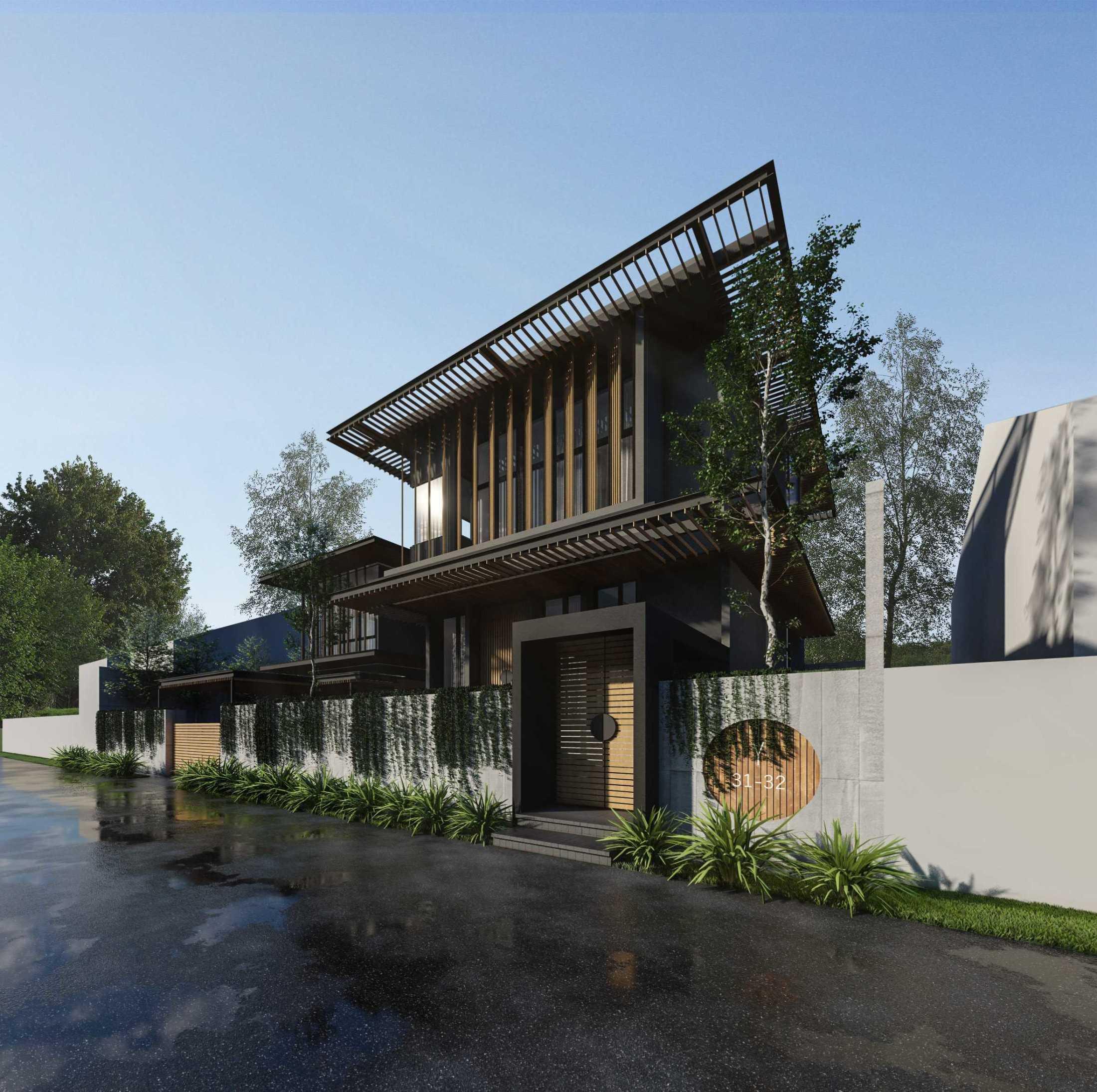 Mahastudio & Partner Y House Palembang, Kota Palembang, Sumatera Selatan, Indonesia Palembang, Kota Palembang, Sumatera Selatan, Indonesia Mahastudio-Partner-Y-House  97230