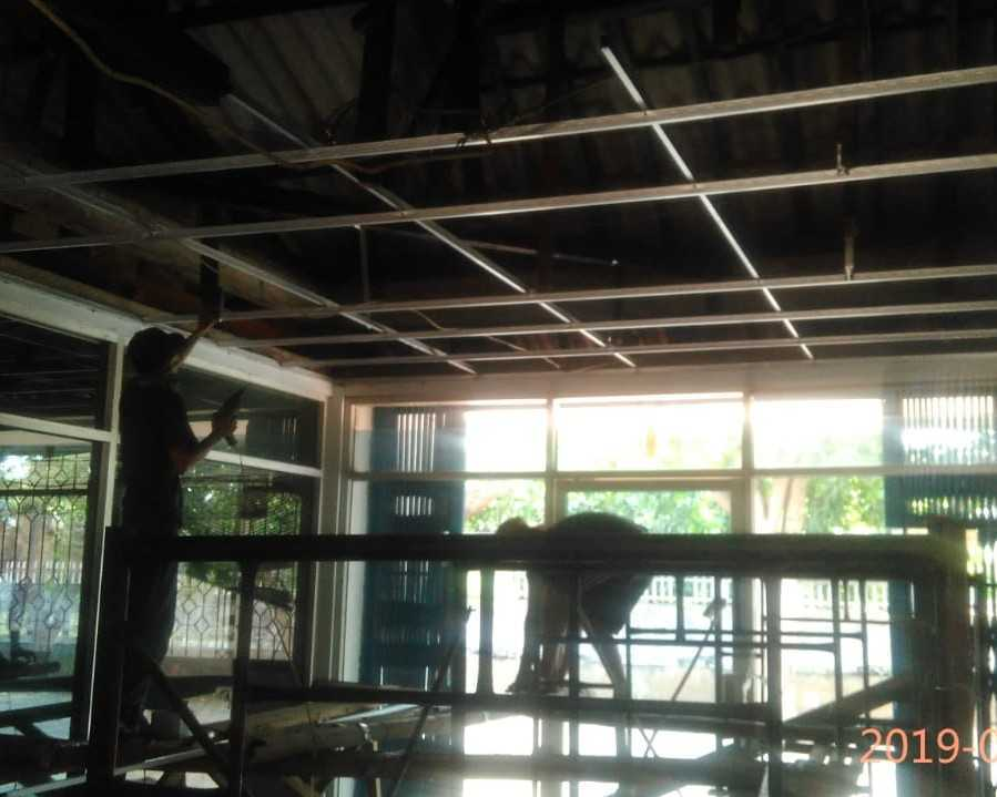 Jasa Kontraktor Oval Bangun Konstruksi di Cirebon
