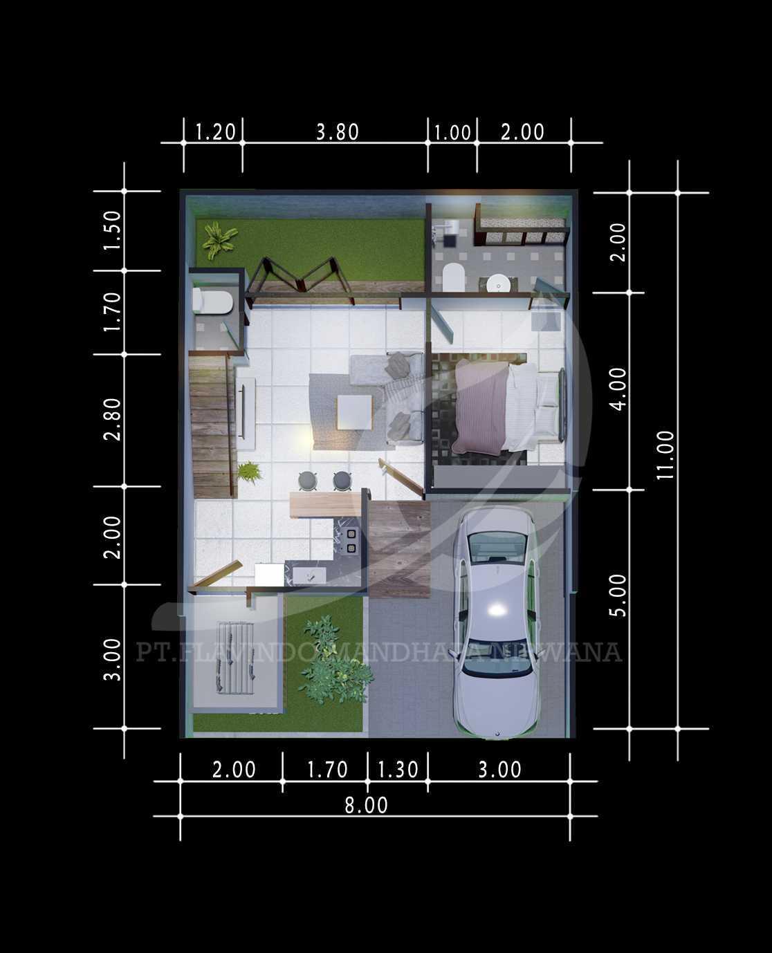 Flav Arsitek Mr. Syahrowardi House Malang, Kota Malang, Jawa Timur, Indonesia Malang, Kota Malang, Jawa Timur, Indonesia Flav-Arsitek-Mr-Syahrowardi-Detailed-Project-Gallery  112309