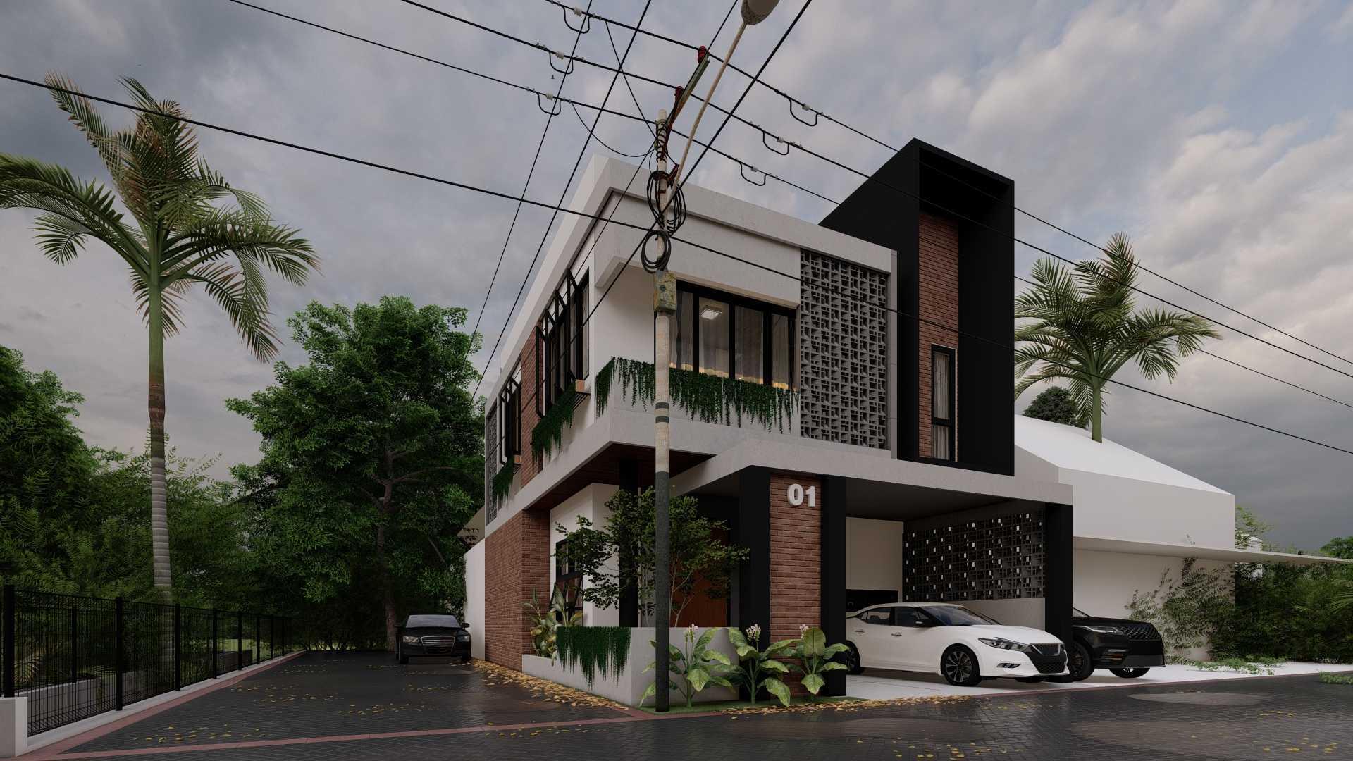 Jasa Design and Build Flav Arsitek di Semarang