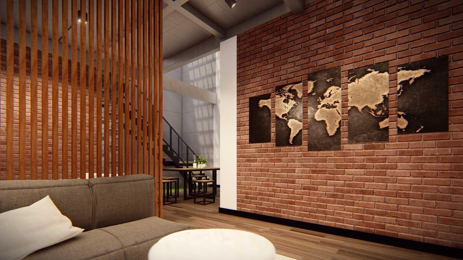 Flav Arsitek di Yogyakarta