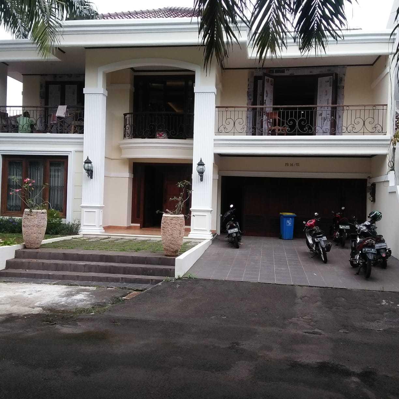 PT.ADF di Jakarta