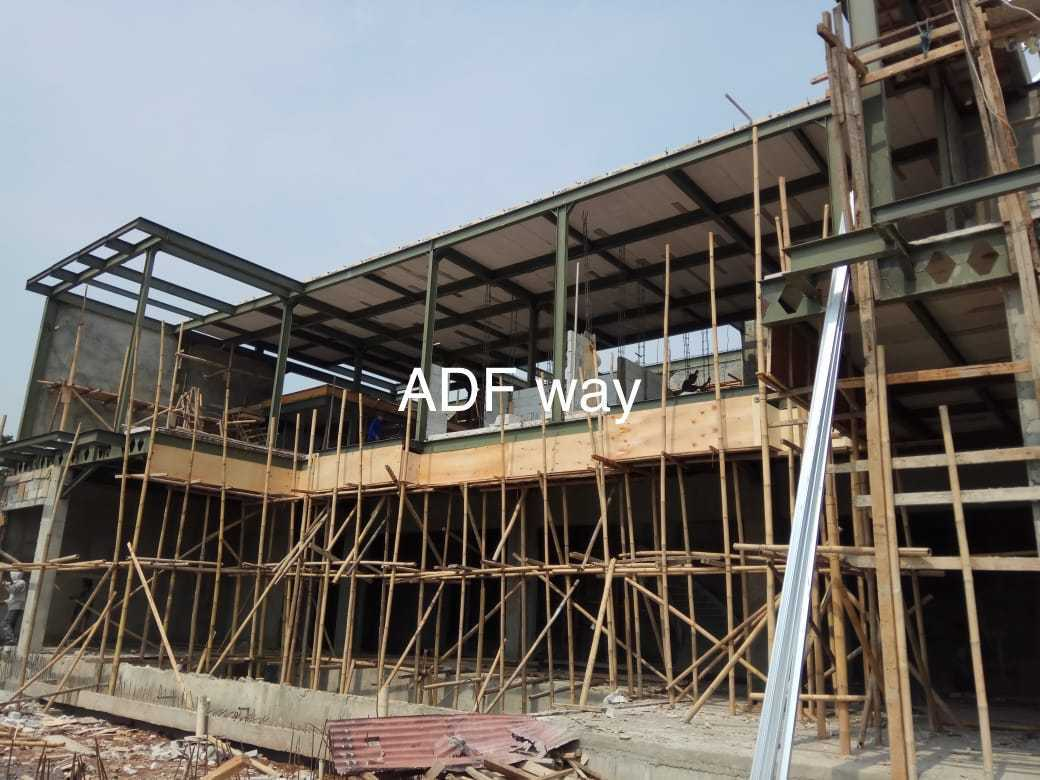 PT.ADF di Banten