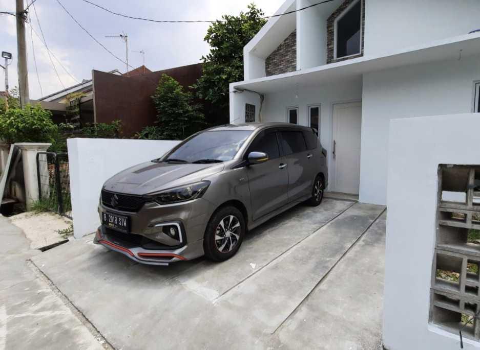 Jasa Design and Build PT.ADF di Tangerang Selatan