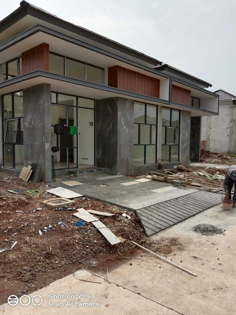 Jasa Design and Build PT.ADF di Tangerang