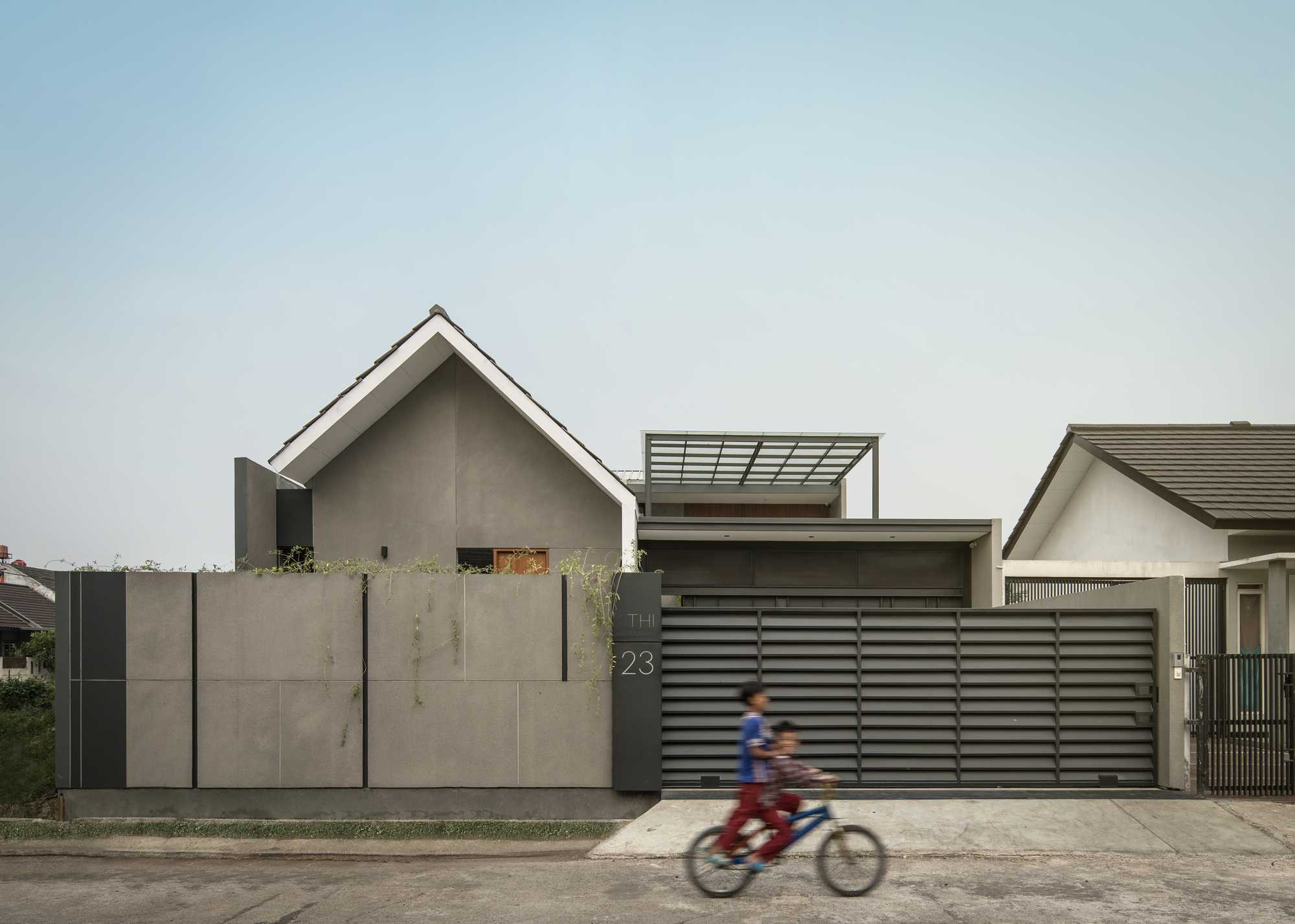 Jasa Arsitek PT.ADF di Bandung