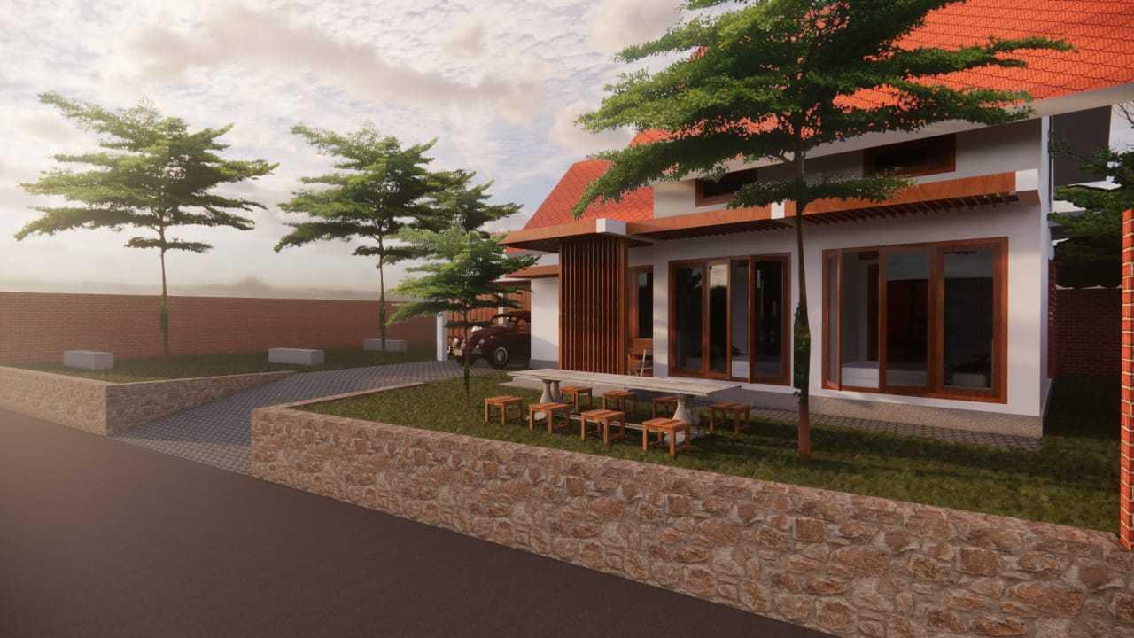 Jasa Design and Build Dezen Nusa Antara di Magetan
