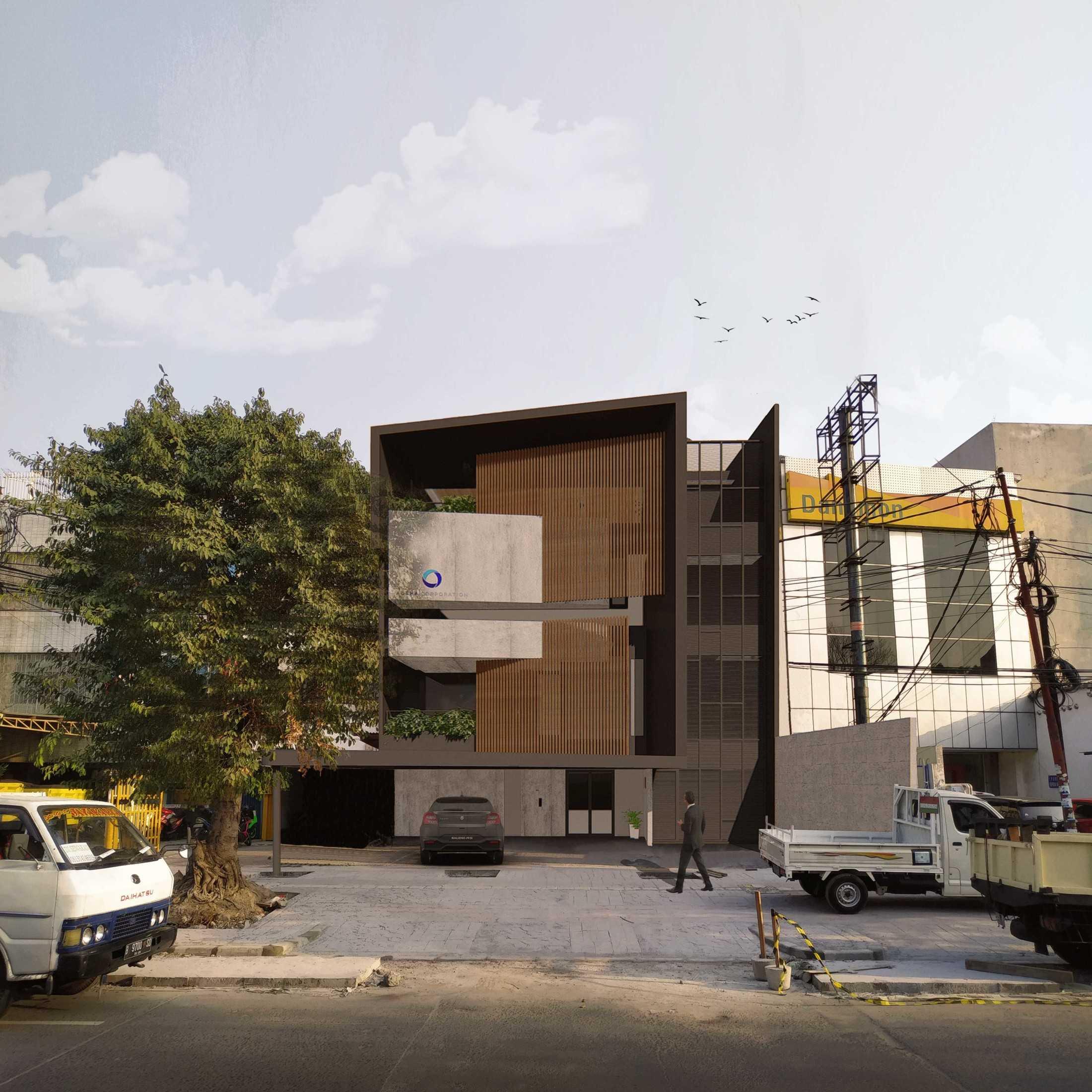 Pt. Modula Adeha Office Jakarta, Daerah Khusus Ibukota Jakarta, Indonesia Jakarta, Daerah Khusus Ibukota Jakarta, Indonesia Pt-Modula-Adeha-Office  92089