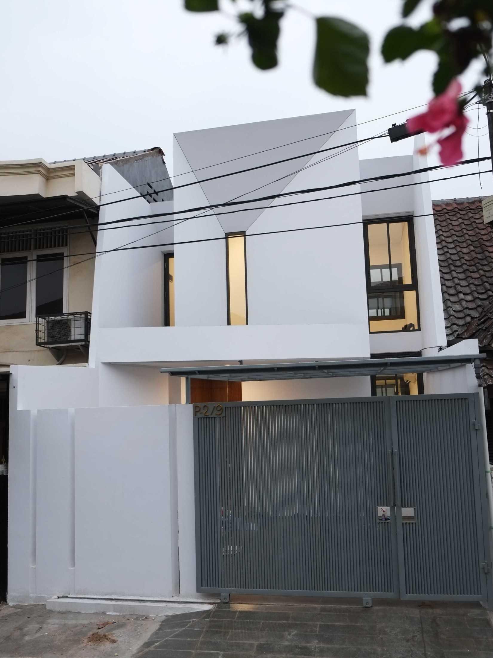 "Pt. Modula ""tiga"" House Jakarta Jakarta Pt-Modula-Tiga-House  61517"