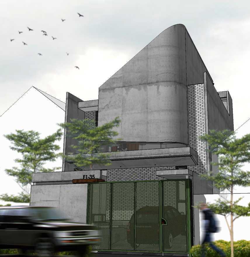 Pt. Modula Allen House Jakarta, Daerah Khusus Ibukota Jakarta, Indonesia Jakarta, Daerah Khusus Ibukota Jakarta, Indonesia Pt-Modula-Allen-House  57788