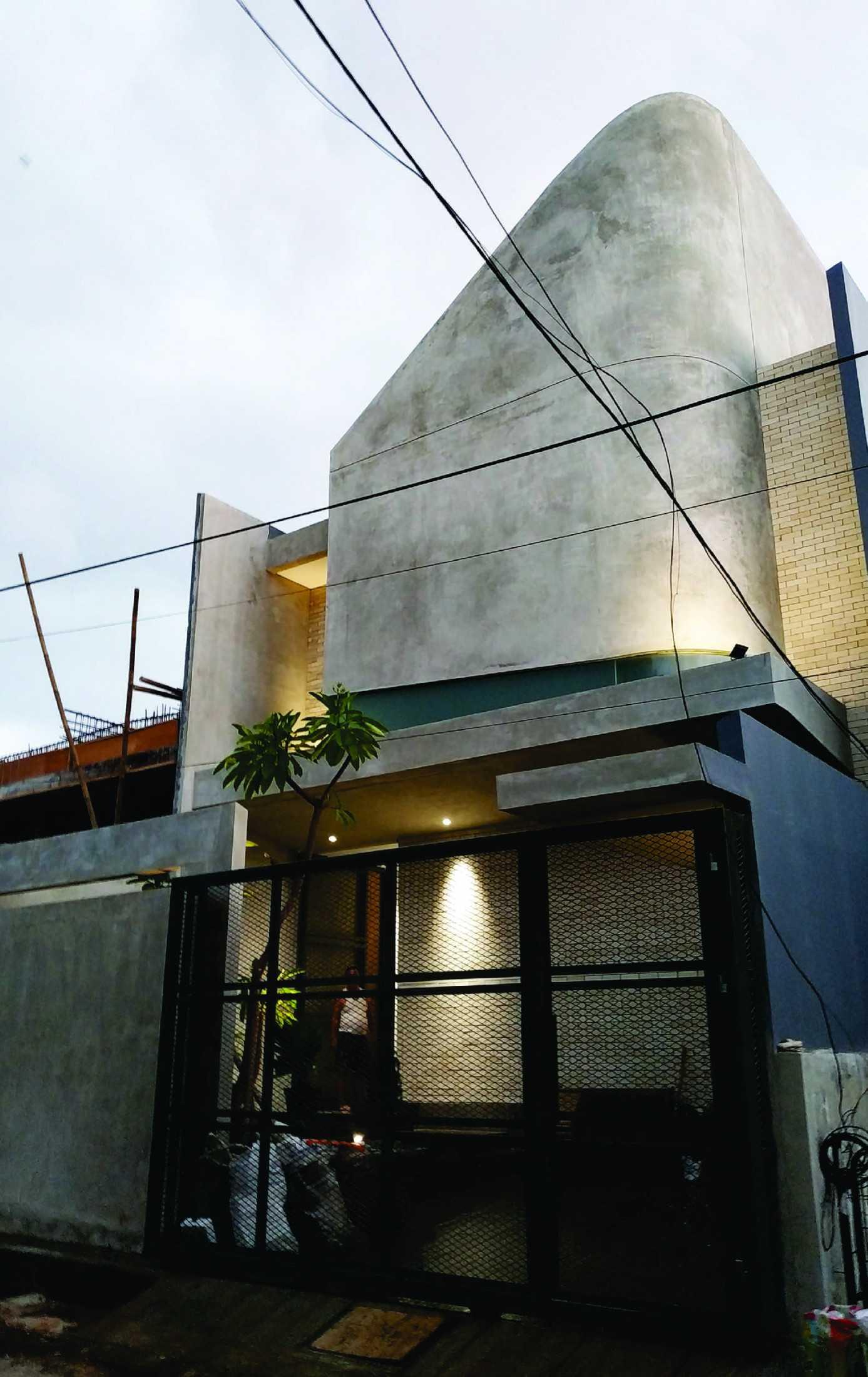 Pt. Modula Allen House Jakarta, Daerah Khusus Ibukota Jakarta, Indonesia Jakarta, Daerah Khusus Ibukota Jakarta, Indonesia Pt-Modula-Allen-House  92201
