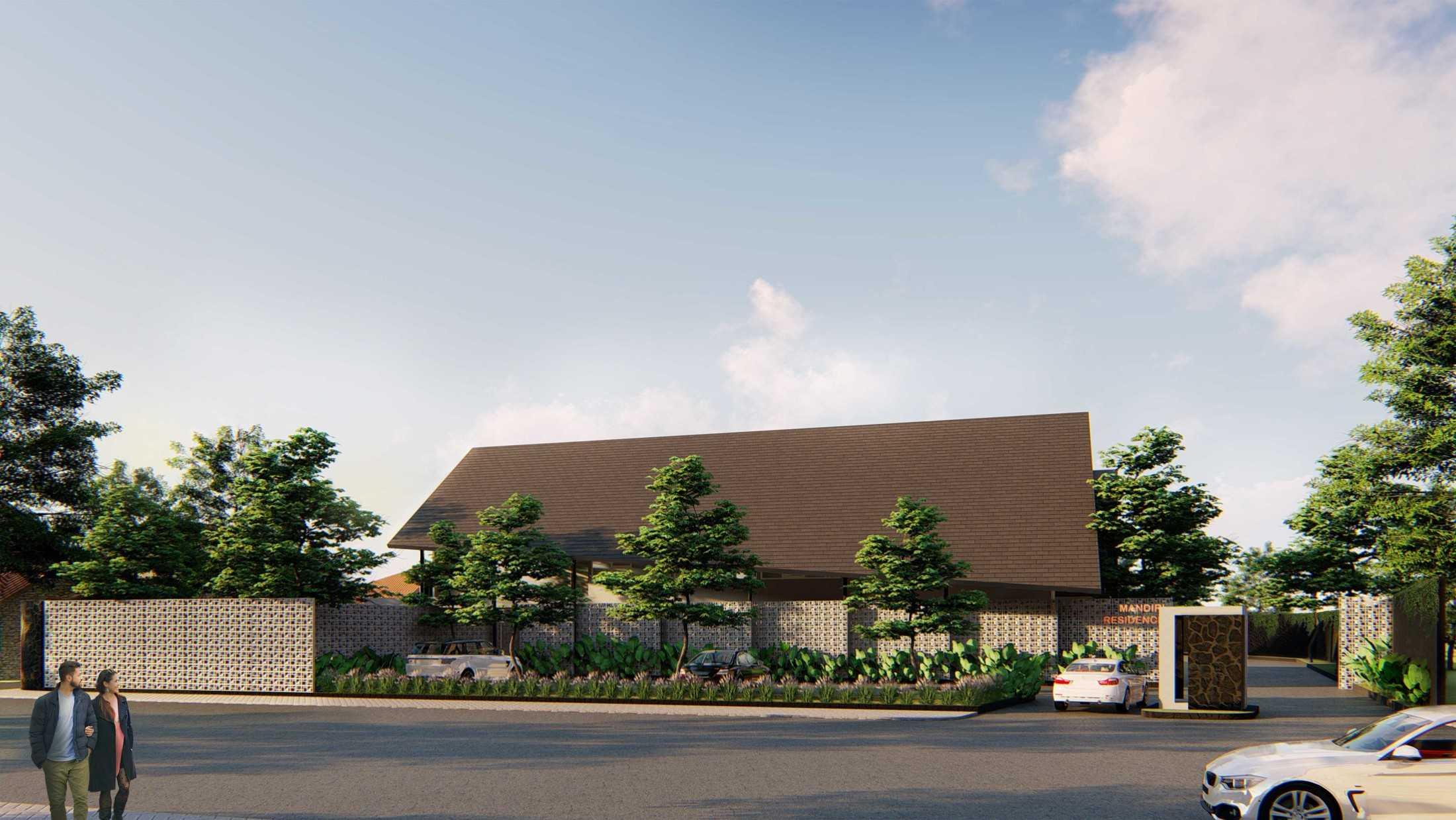 Pt. Modula Kawasan Hunian Wisma Mandiri & Warehouse Center Kabupaten Kudus, Jawa Tengah, Indonesia Kabupaten Kudus, Jawa Tengah, Indonesia Pt-Modula-Kawasan-Hunian-Wisma-Mandiri-Warehouse-Center  61389