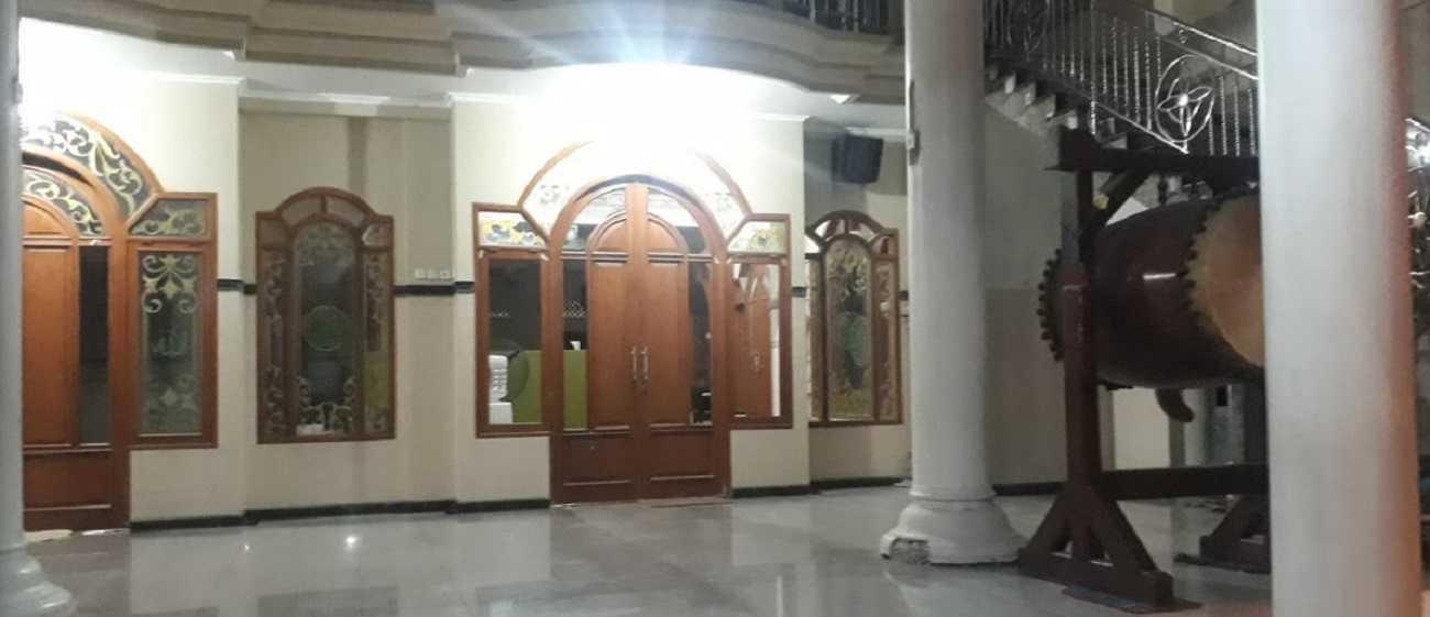 Hadiyanto Masjid Al-Fattah Surabaya Gg. 2, Jeruk, Kec. Lakarsantri, Kota Sby, Jawa Timur, Indonesia Gg. 2, Jeruk, Kec. Lakarsantri, Kota Sby, Jawa Timur, Indonesia Hadiyanto-Masjid-Al-Fattah-Surabaya  105350