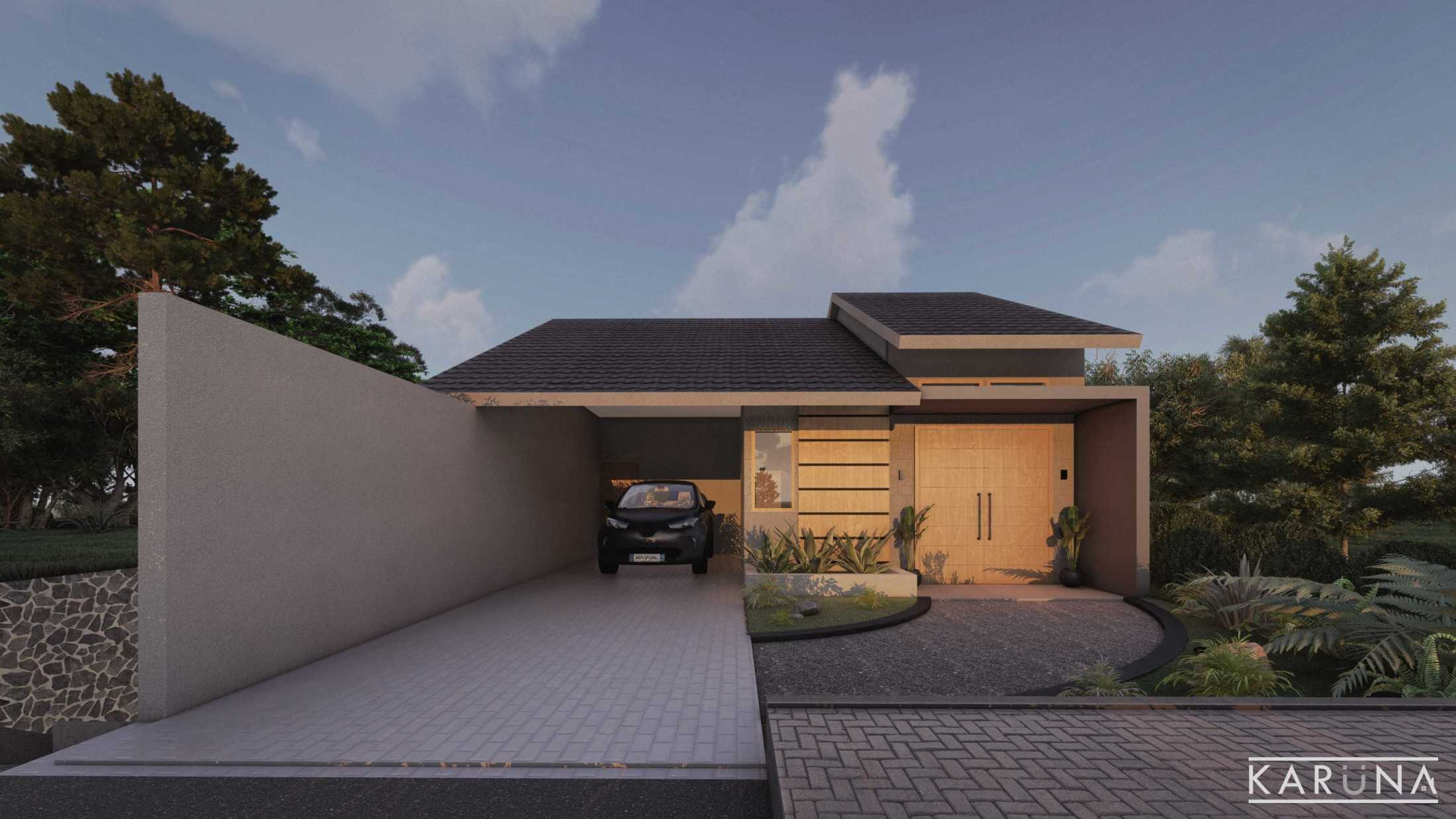 Jasa Design and Build Karuna Studio di Bandar Lampung