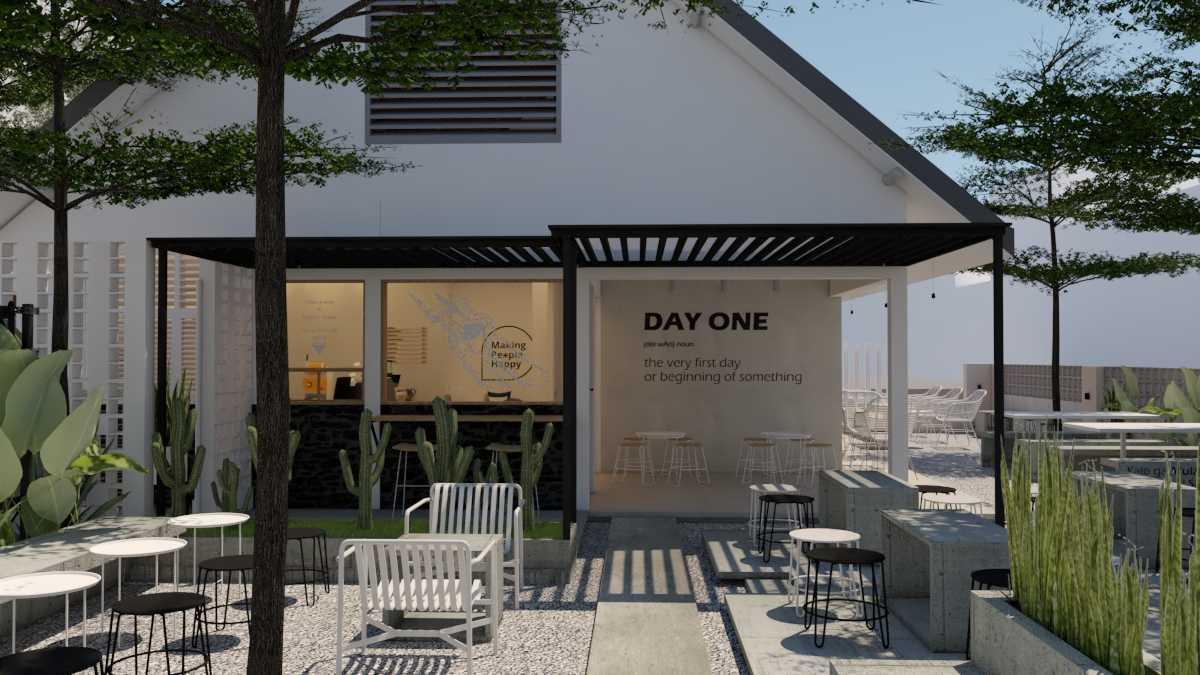 Orekan Studio Day One Cafe Palembang, Kota Palembang, Sumatera Selatan, Indonesia Palembang, Kota Palembang, Sumatera Selatan, Indonesia Orekan-Studio-Day-One-Cafe  128702
