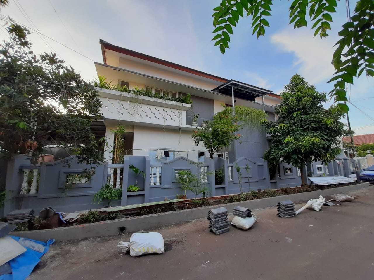 Jasa Kontraktor STUDIÉ di Tangerang Selatan