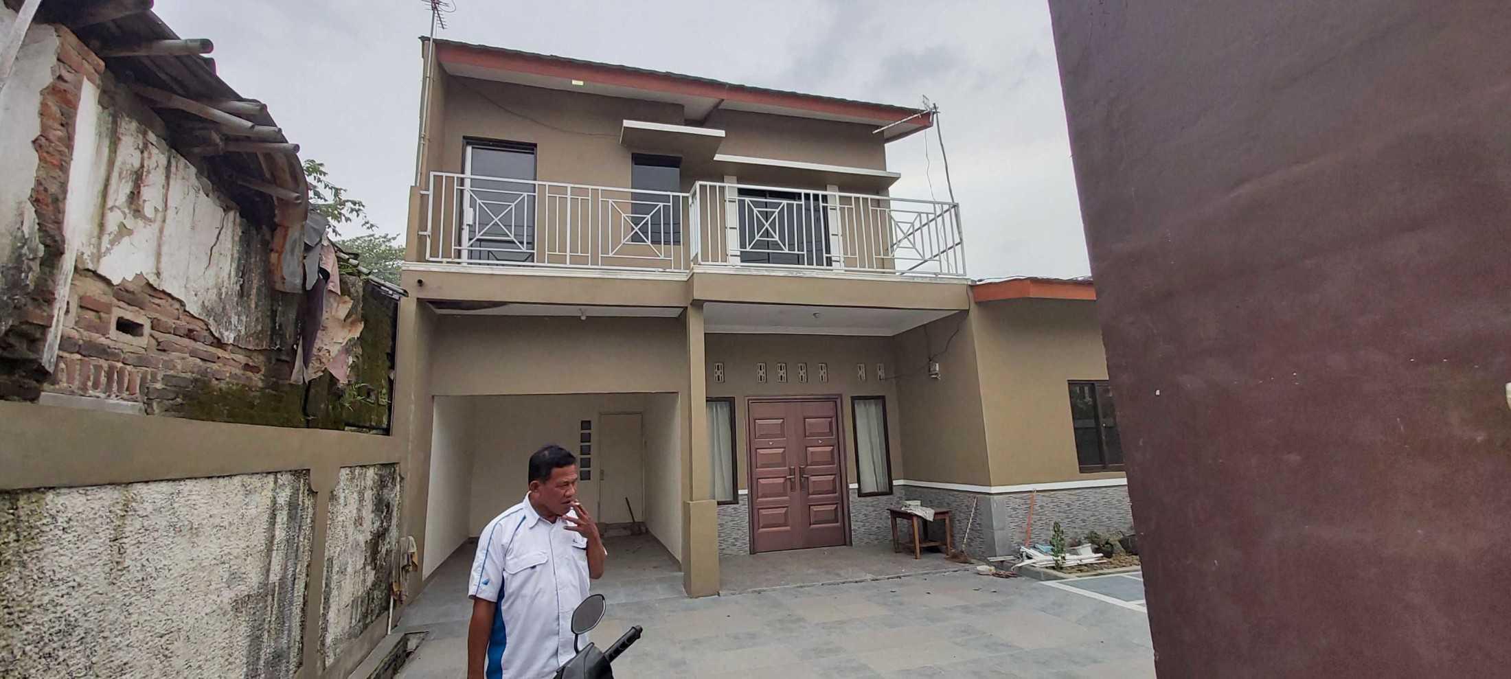 Jasa Arsitek PT.ABDI MANDIRI KONSTRUKSINDO di Karawang