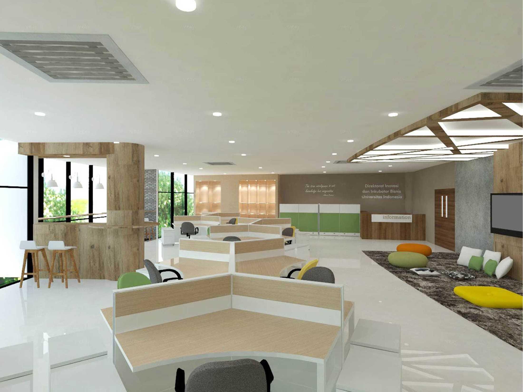 Jasa Arsitek Giesmart Interior di Cilacap
