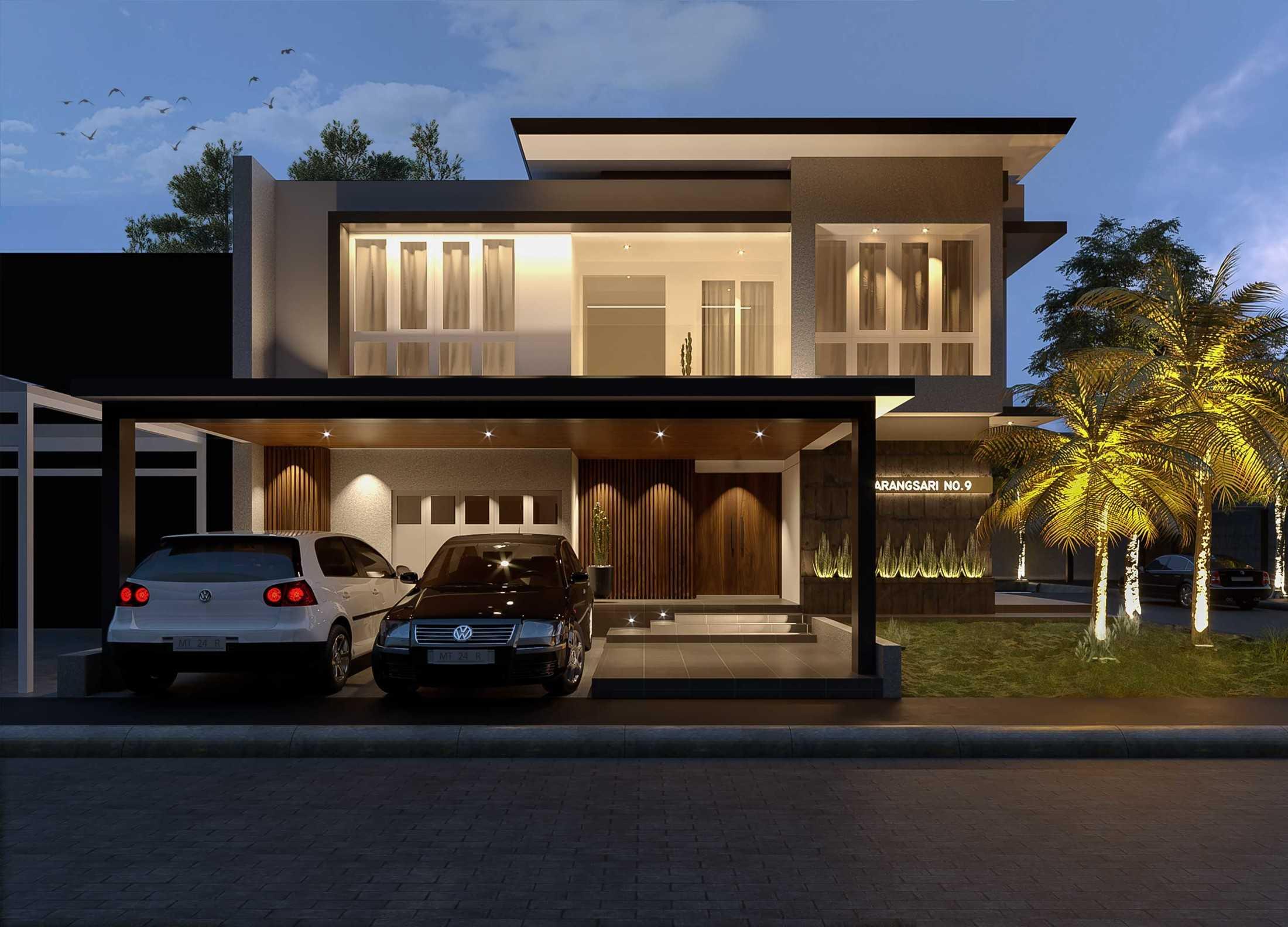 Kala Casa Studio di Kepulauan Riau