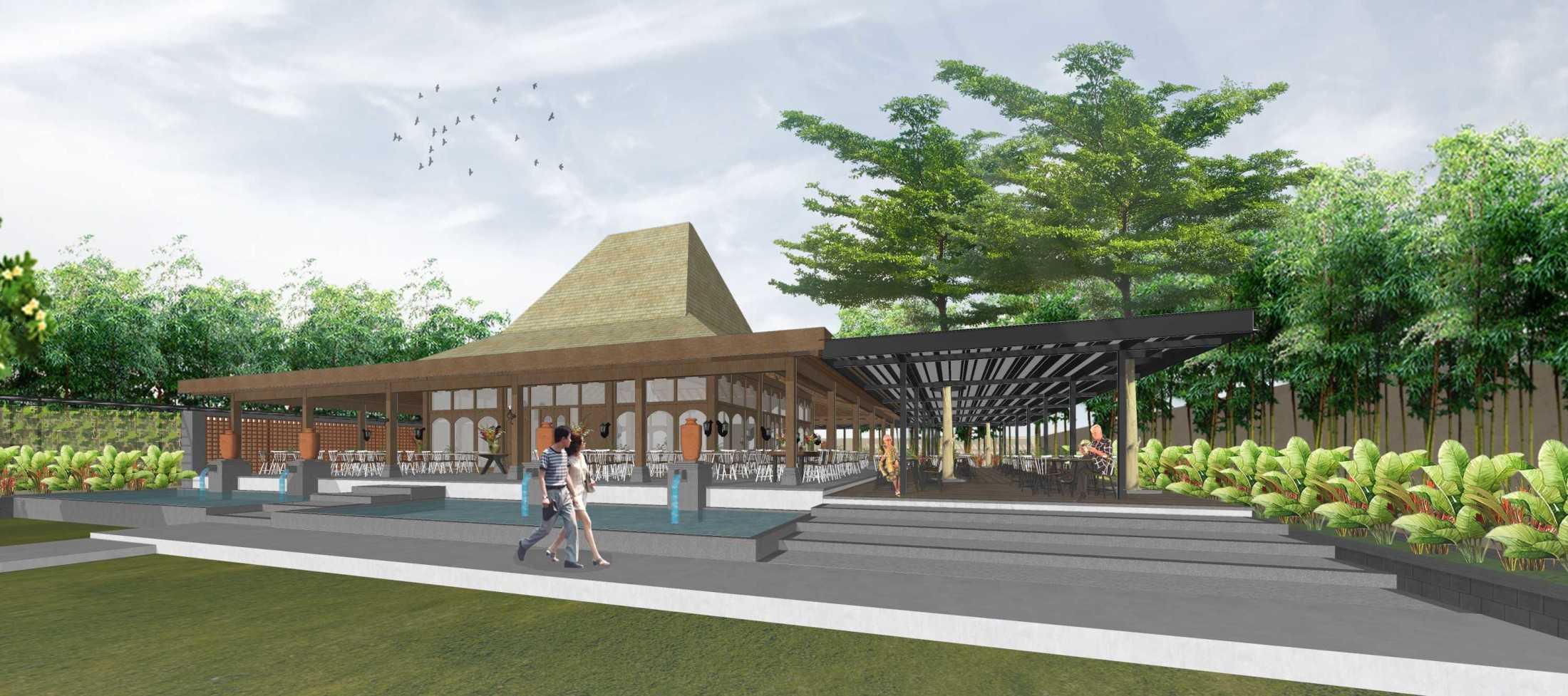 San+ Architects Restaurant & Cafe Chandaka Bekasi, Kota Bks, Jawa Barat, Indonesia Bekasi, Kota Bks, Jawa Barat, Indonesia San-Architects-Restaurant-Cafe-Chandaka  112900