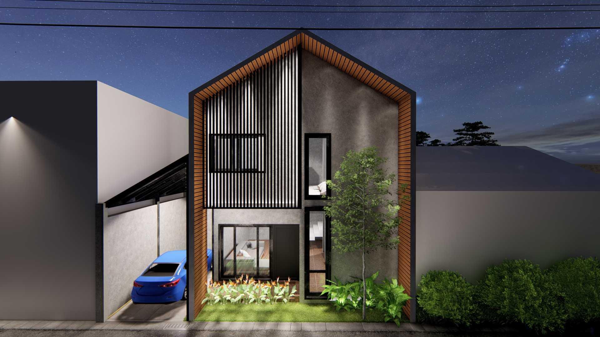 San+ Architect di Surakarta