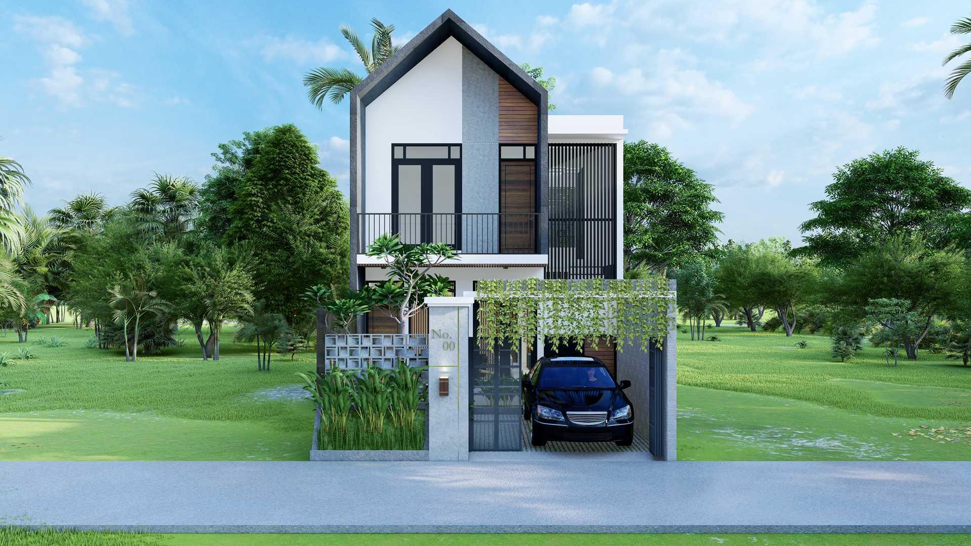 I Gede Yogiantara D. A Rumah Tinggal Pak Yusuf Kota Denpasar, Bali, Indonesia Kota Denpasar, Bali, Indonesia I-Gede-Yogiantara-D-A-Rumah-Tinggal-Pak-Yusuf  109956