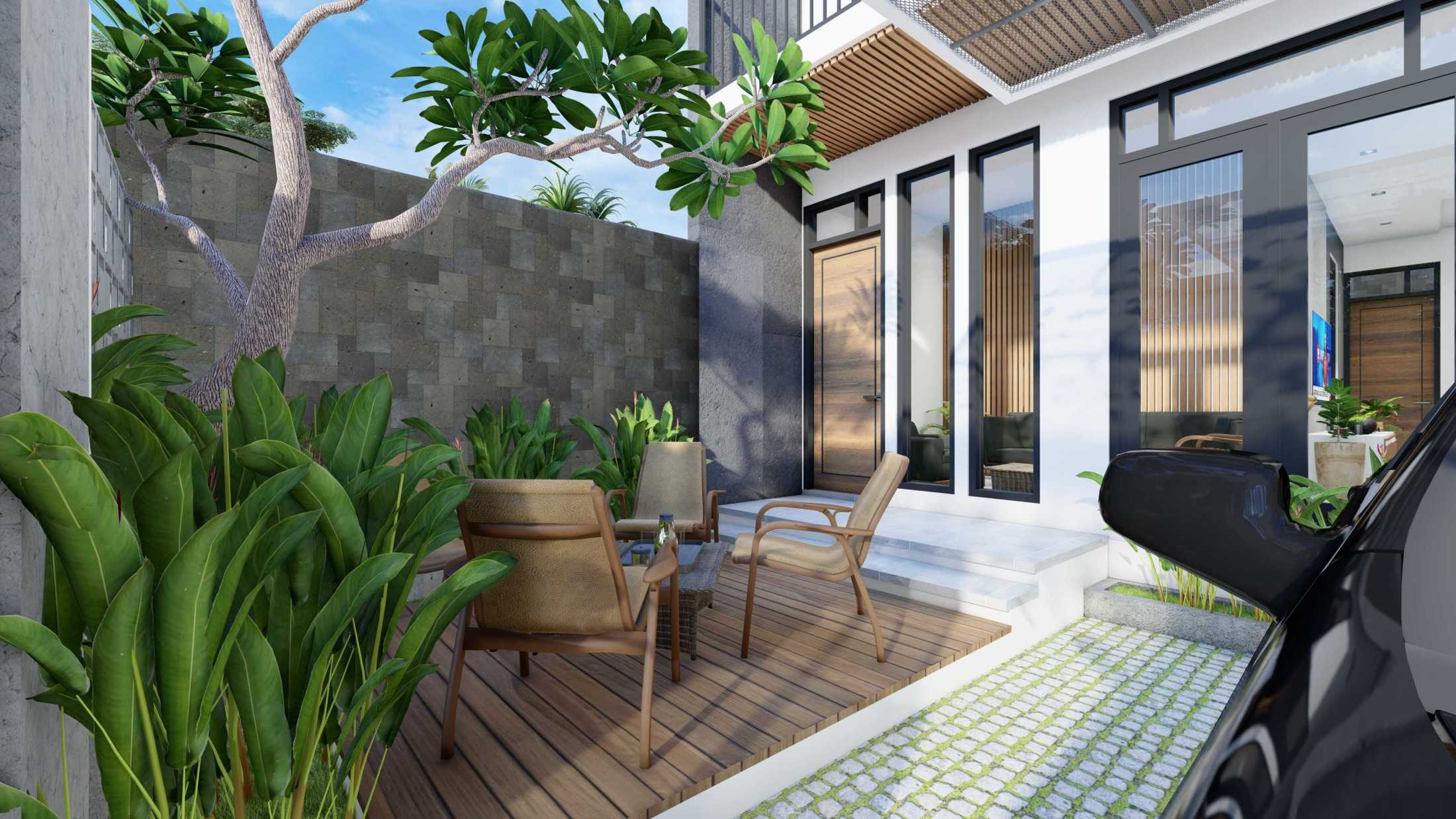 I Gede Yogiantara D. A Rumah Tinggal Pak Yusuf Kota Denpasar, Bali, Indonesia Kota Denpasar, Bali, Indonesia I-Gede-Yogiantara-D-A-Rumah-Tinggal-Pak-Yusuf  109957