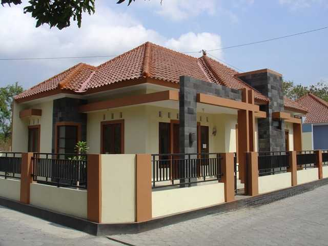 Jasa Design and Build Denahomah di Kulon Progo